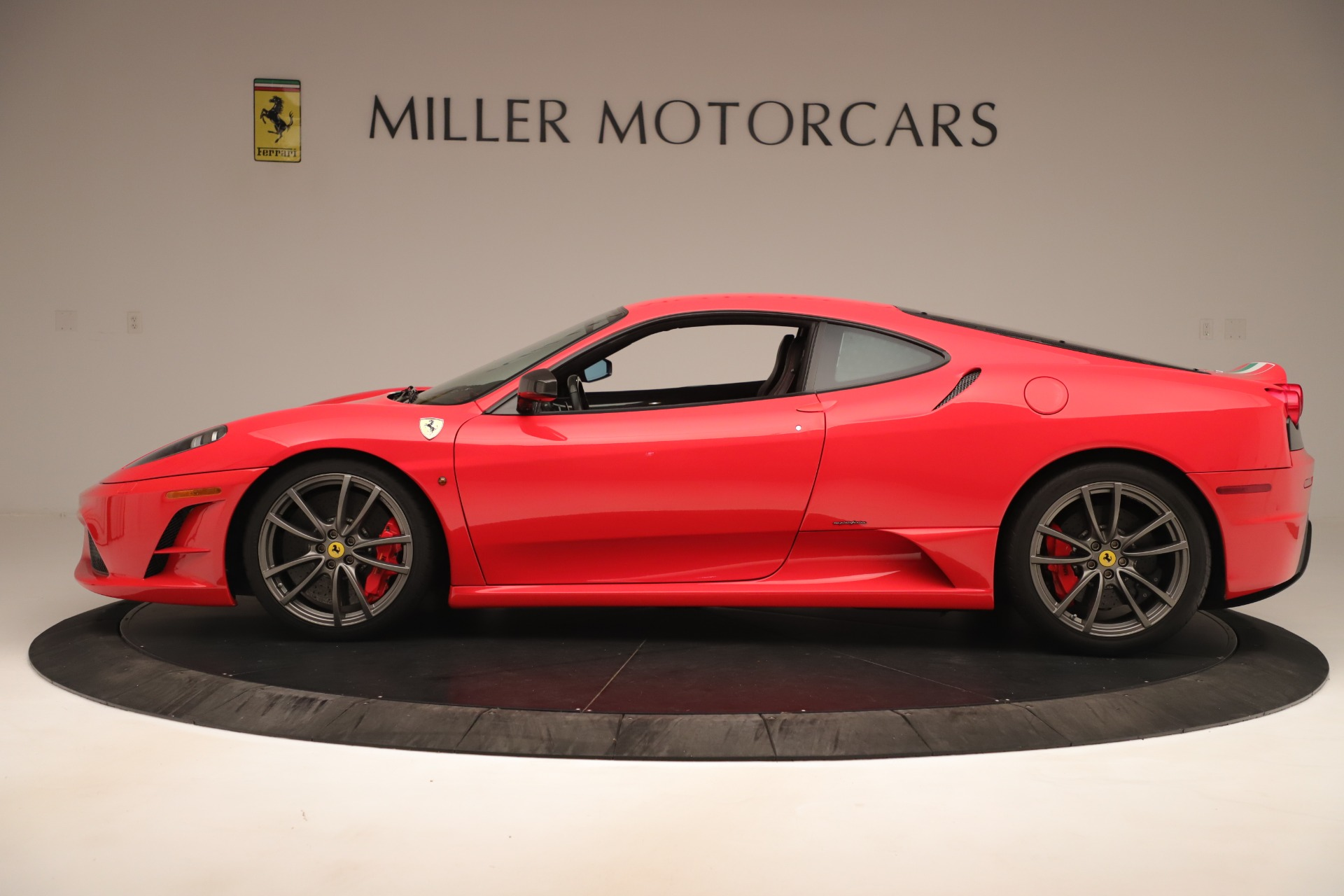 Used 2008 Ferrari F430 Scuderia For Sale In Greenwich, CT 3381_p3