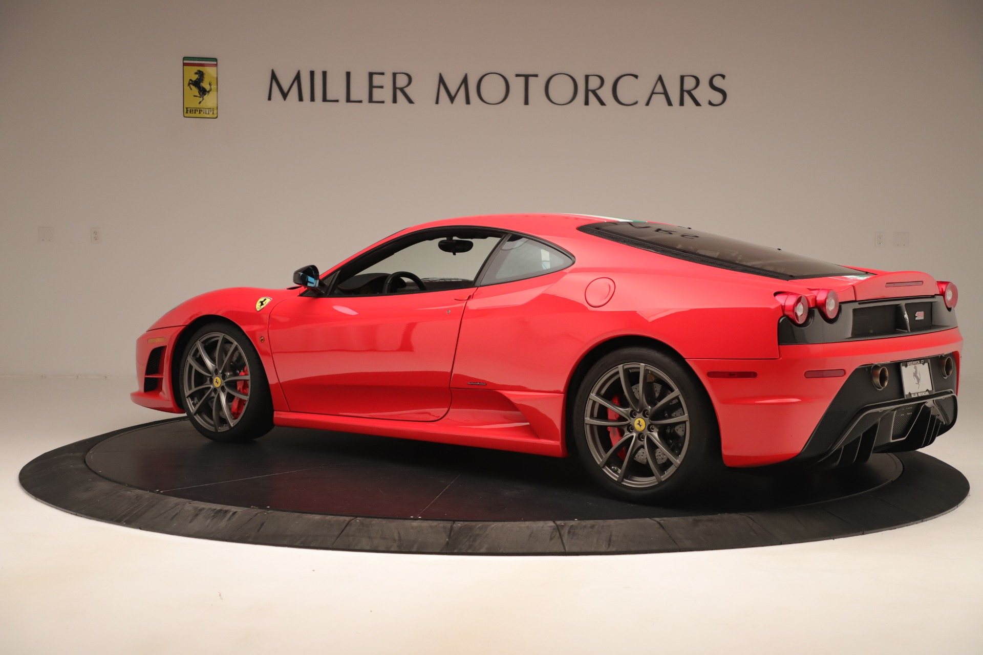 Used 2008 Ferrari F430 Scuderia For Sale In Greenwich, CT 3381_p4
