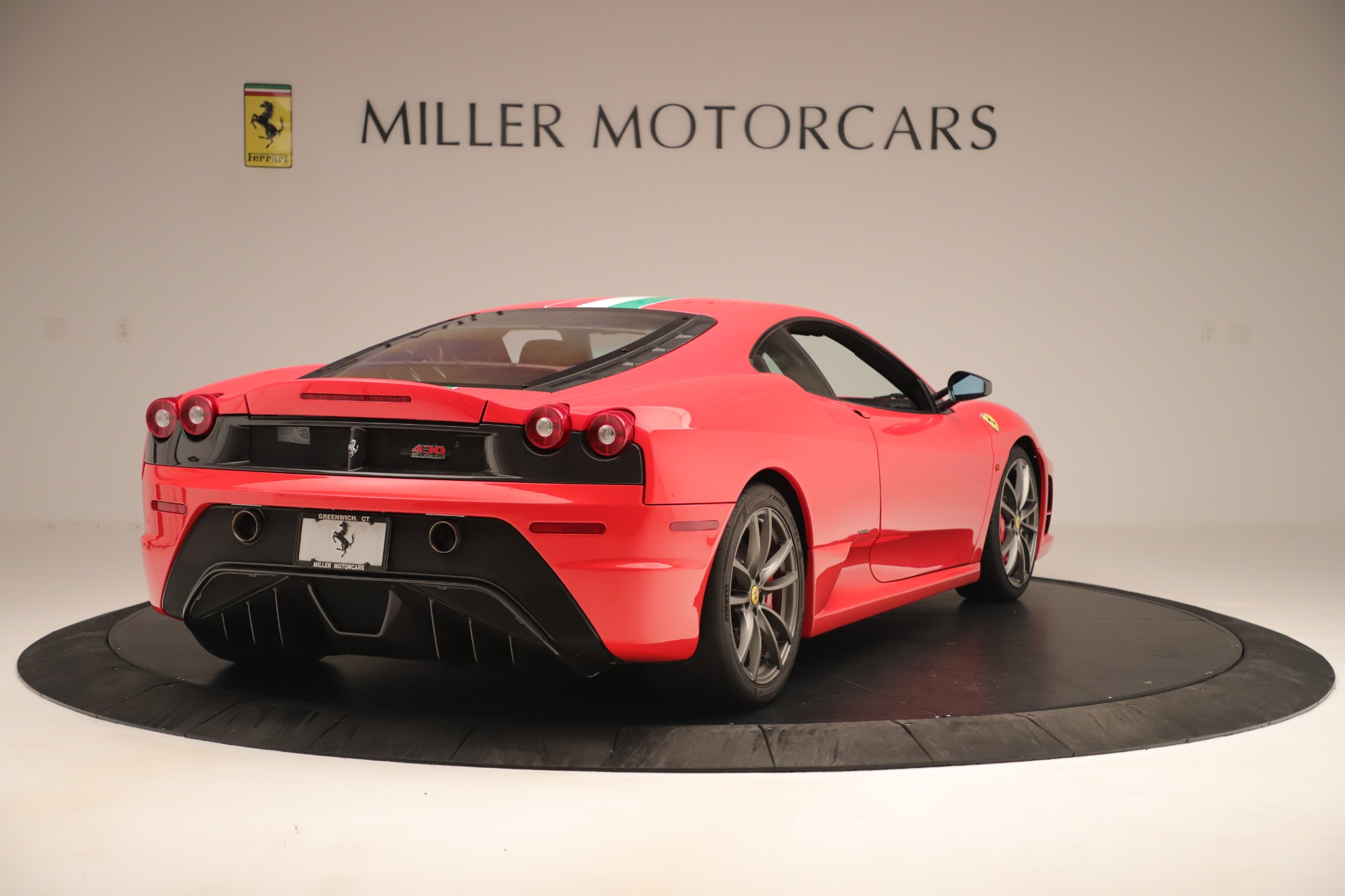 Used 2008 Ferrari F430 Scuderia For Sale In Greenwich, CT 3381_p7