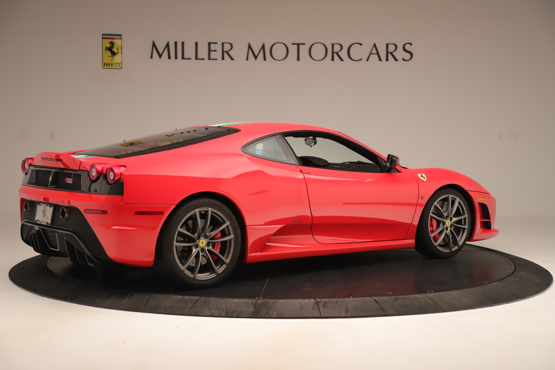 Used 2008 Ferrari F430 Scuderia For Sale In Greenwich, CT 3381_p8