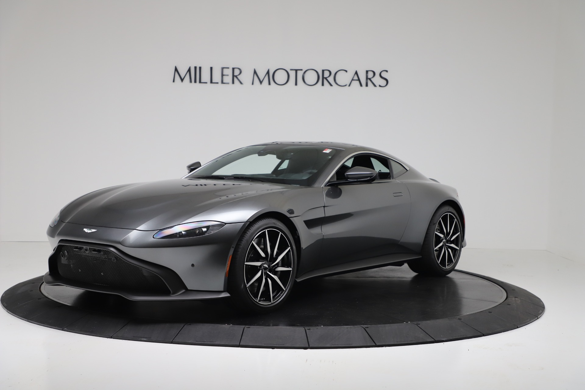 New 2020 Aston Martin Vantage V8 For Sale In Greenwich, CT 3384_p17