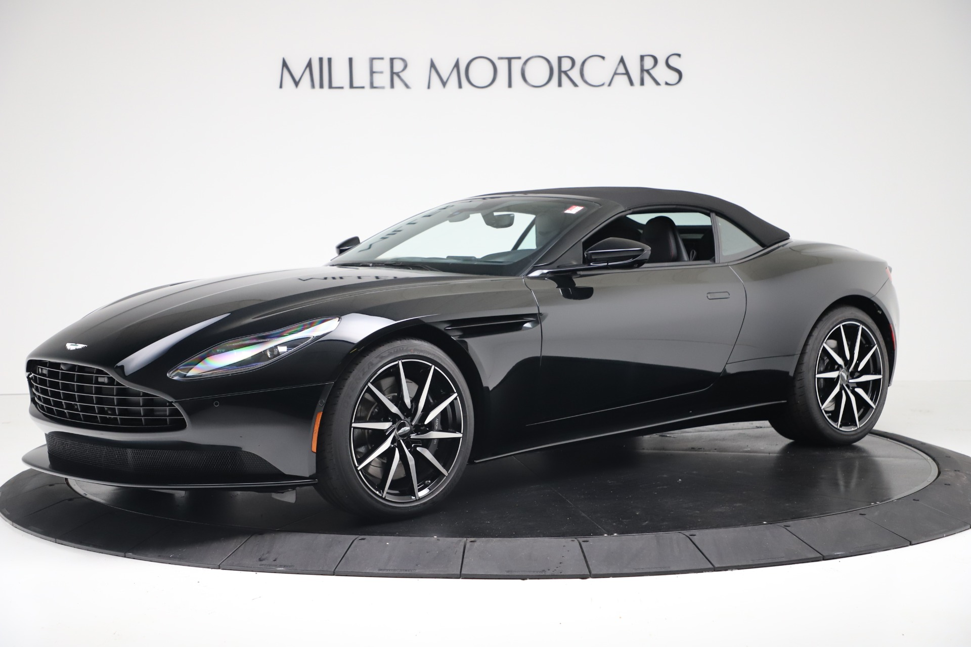 New 2020 Aston Martin DB11 Convertible For Sale In Greenwich, CT 3385_p13