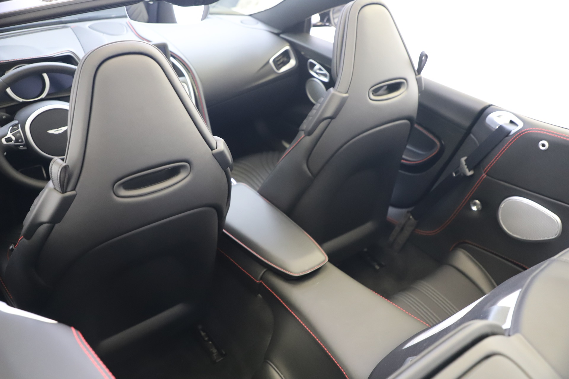New 2020 Aston Martin DB11 Convertible For Sale In Greenwich, CT 3385_p26