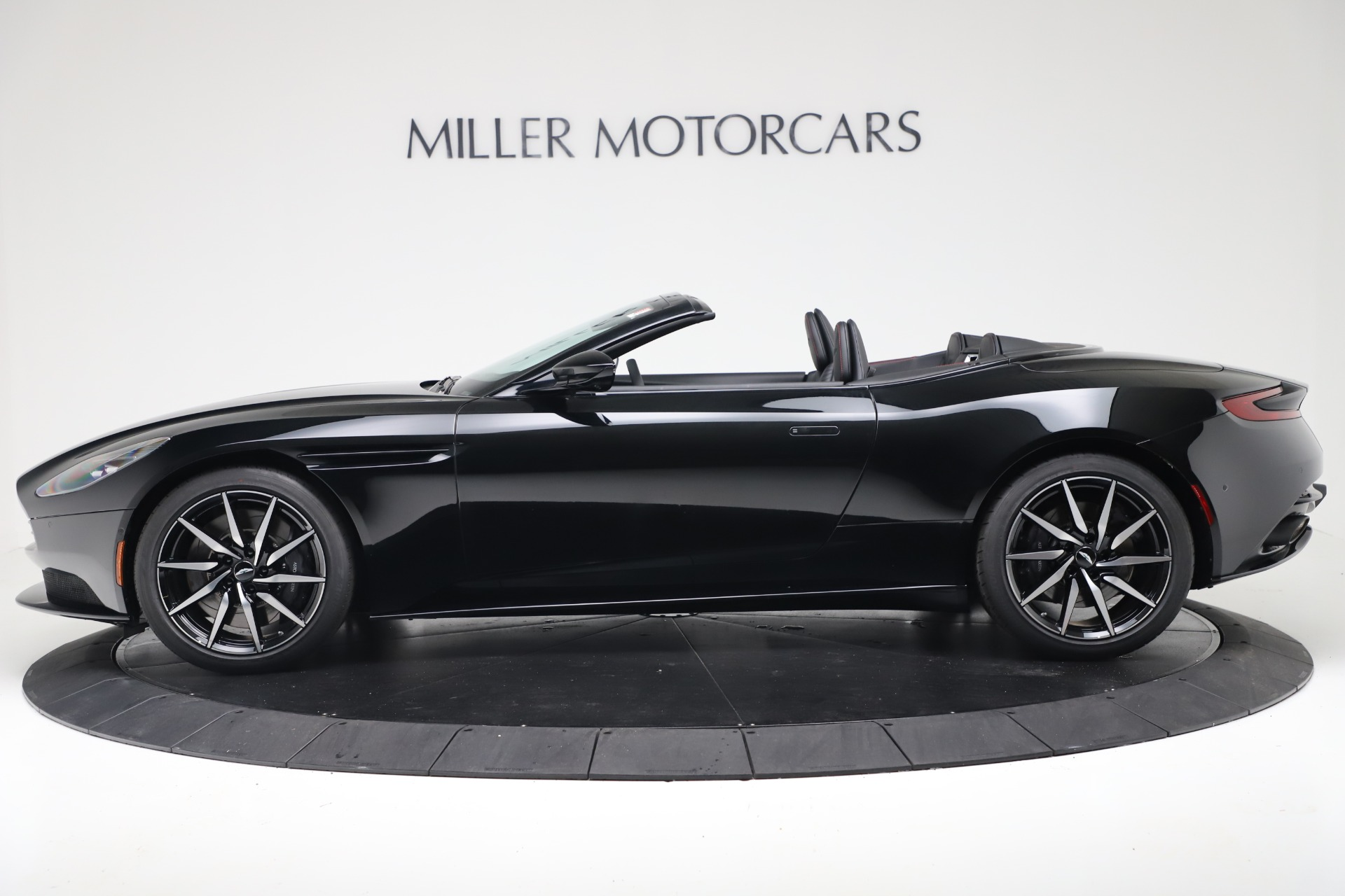 New 2020 Aston Martin DB11 Convertible For Sale In Greenwich, CT 3385_p3