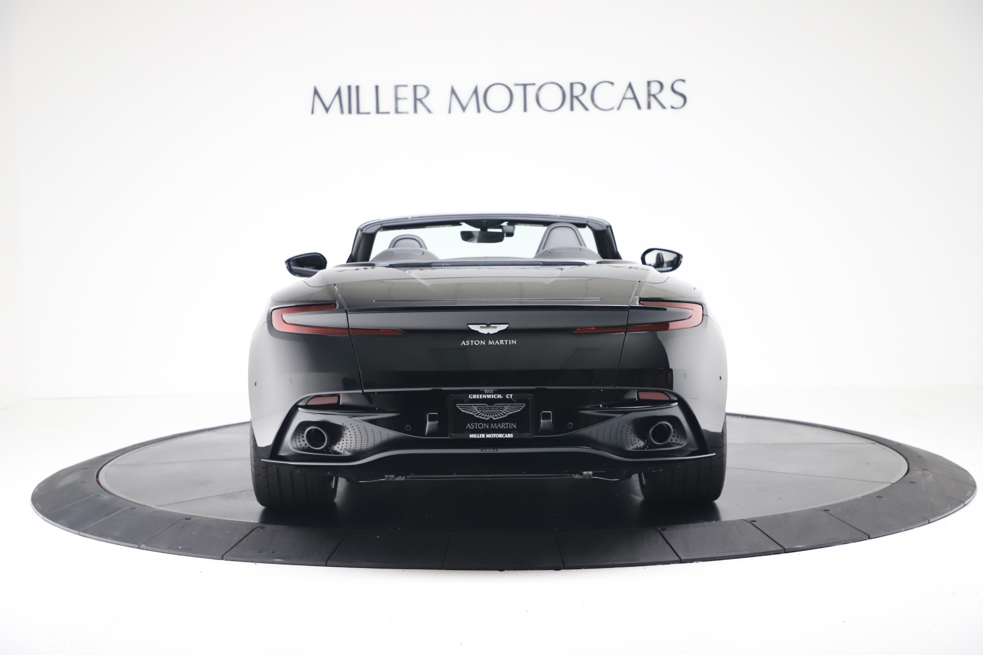 New 2020 Aston Martin DB11 Convertible For Sale In Greenwich, CT 3385_p6