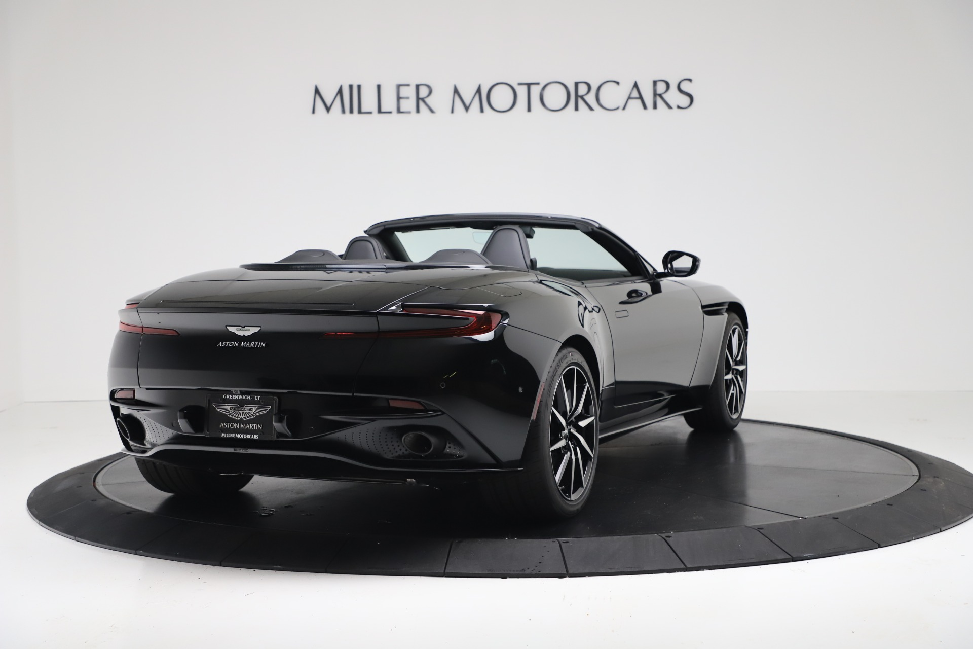 New 2020 Aston Martin DB11 Convertible For Sale In Greenwich, CT 3385_p7