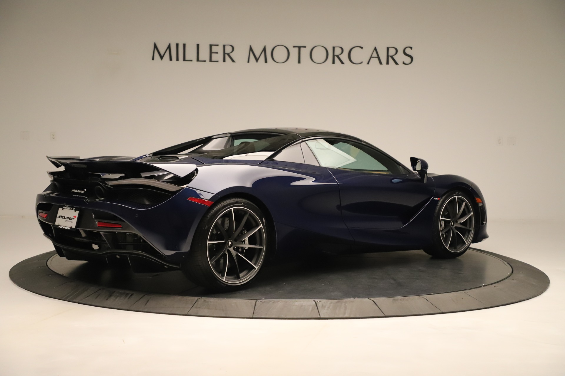 New 2020 McLaren 720S Spider For Sale In Greenwich, CT 3386_p22