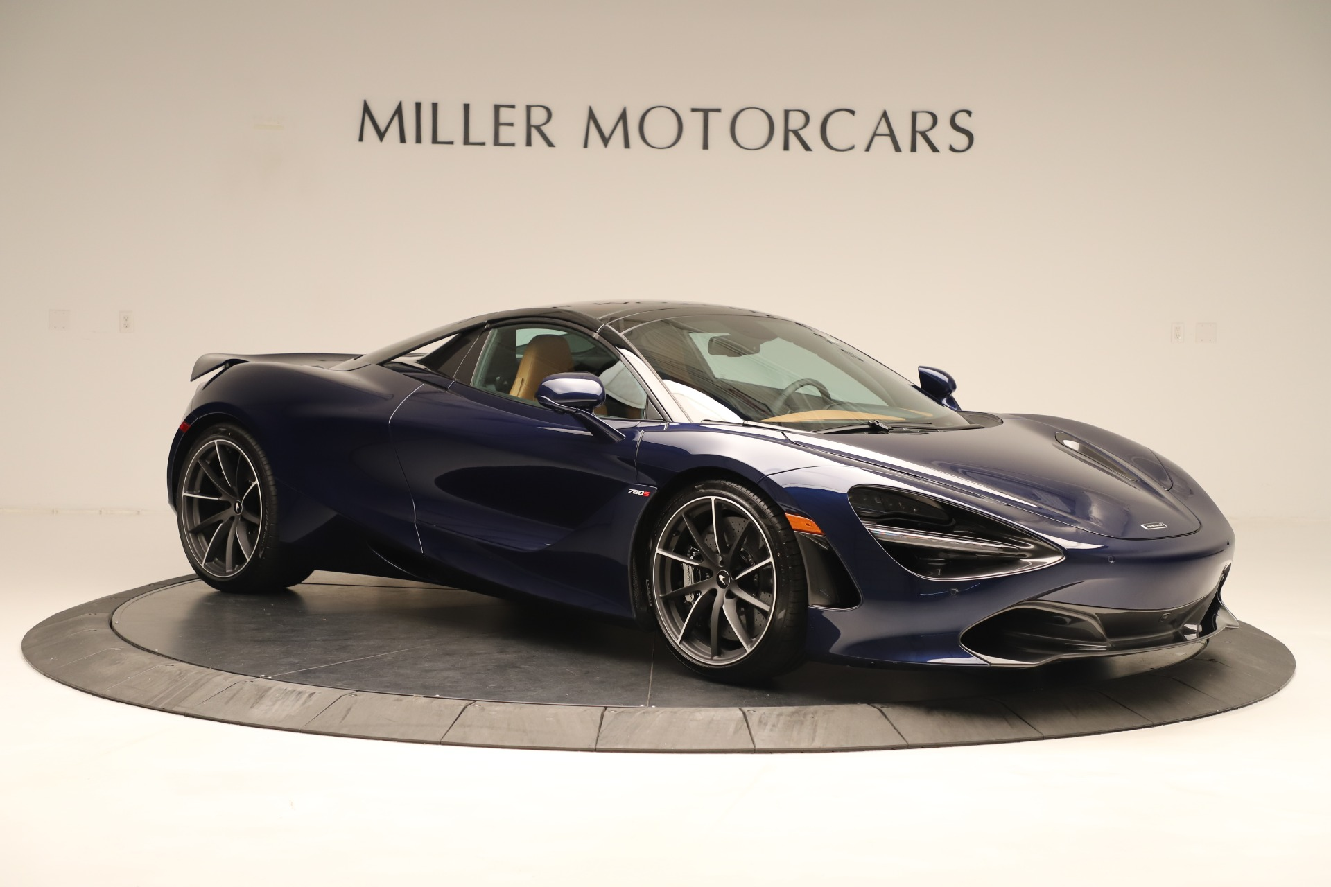New 2020 McLaren 720S Spider For Sale In Greenwich, CT 3386_p24
