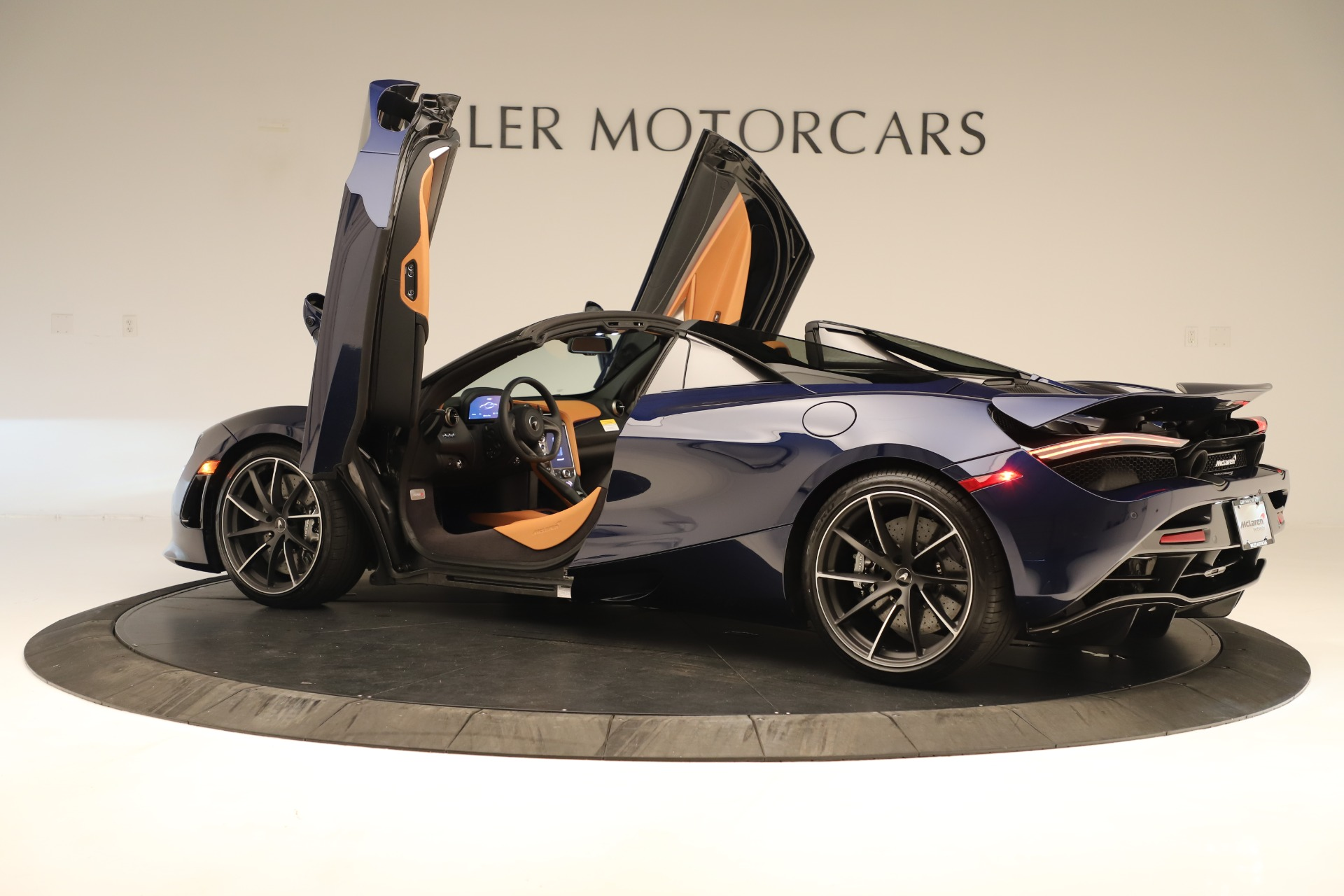 New 2020 McLaren 720S Spider For Sale In Greenwich, CT 3386_p29
