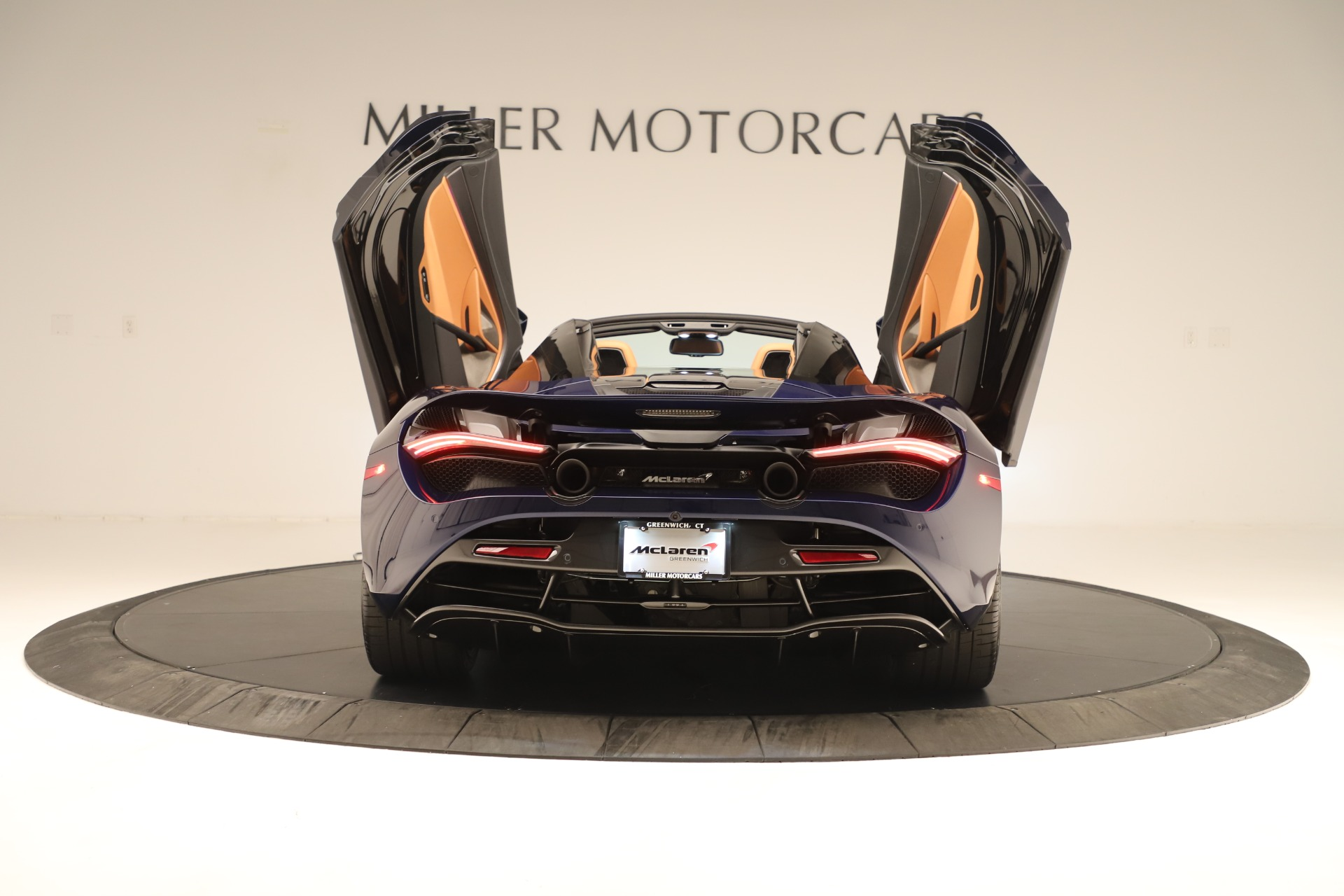 New 2020 McLaren 720S Spider For Sale In Greenwich, CT 3386_p30