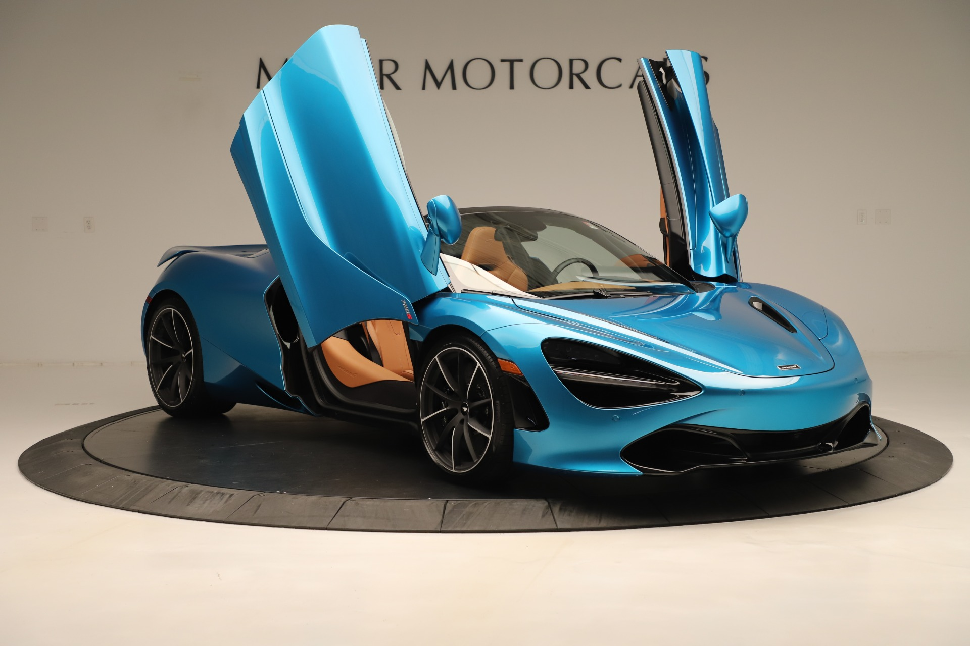 New 2020 McLaren 720S Spider For Sale In Greenwich, CT 3387_p22