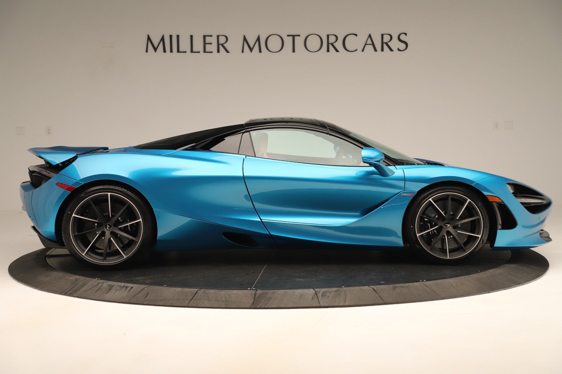 New 2020 McLaren 720S Spider For Sale In Greenwich, CT 3387_p7
