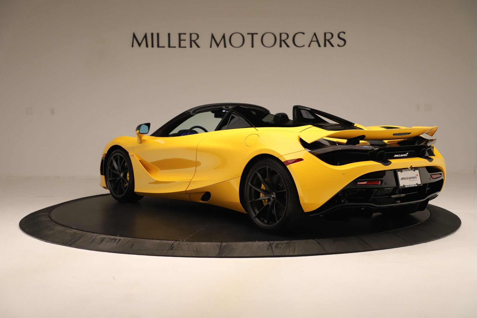 New 2020 McLaren 720S Convertible For Sale In Greenwich, CT 3388_p12