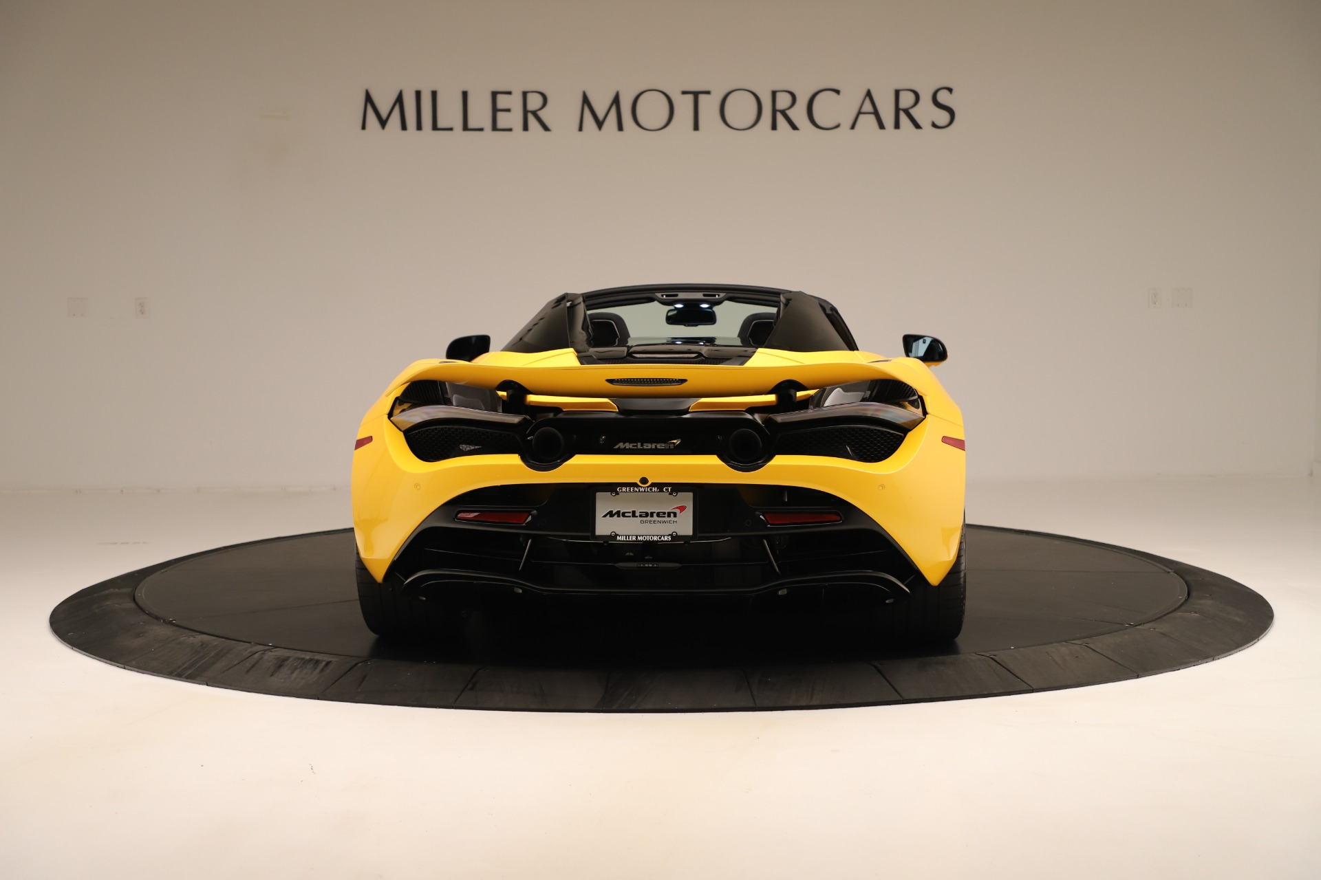 New 2020 McLaren 720S Convertible For Sale In Greenwich, CT 3388_p13