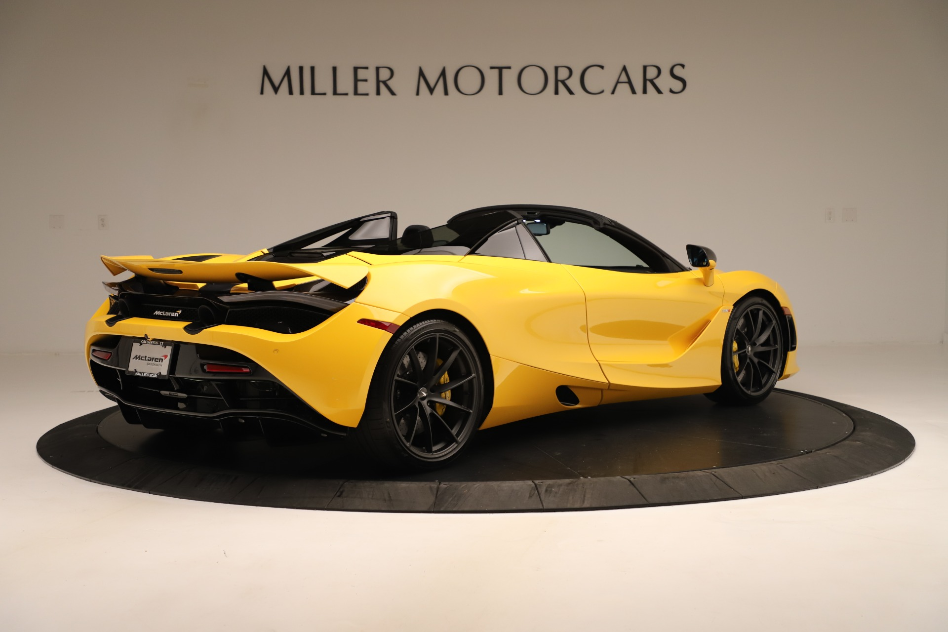 New 2020 McLaren 720S Convertible For Sale In Greenwich, CT 3388_p14