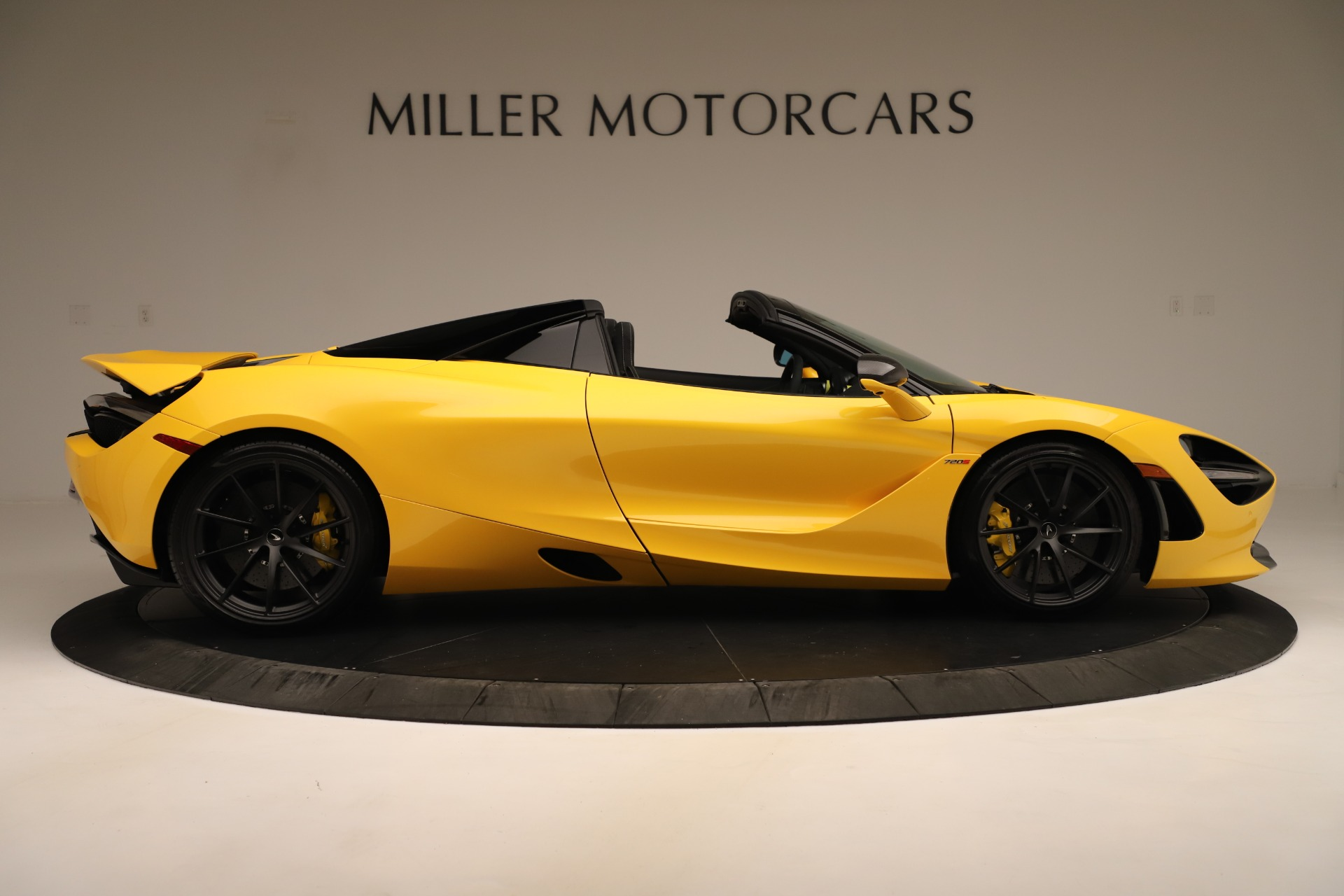 New 2020 McLaren 720S Convertible For Sale In Greenwich, CT 3388_p15