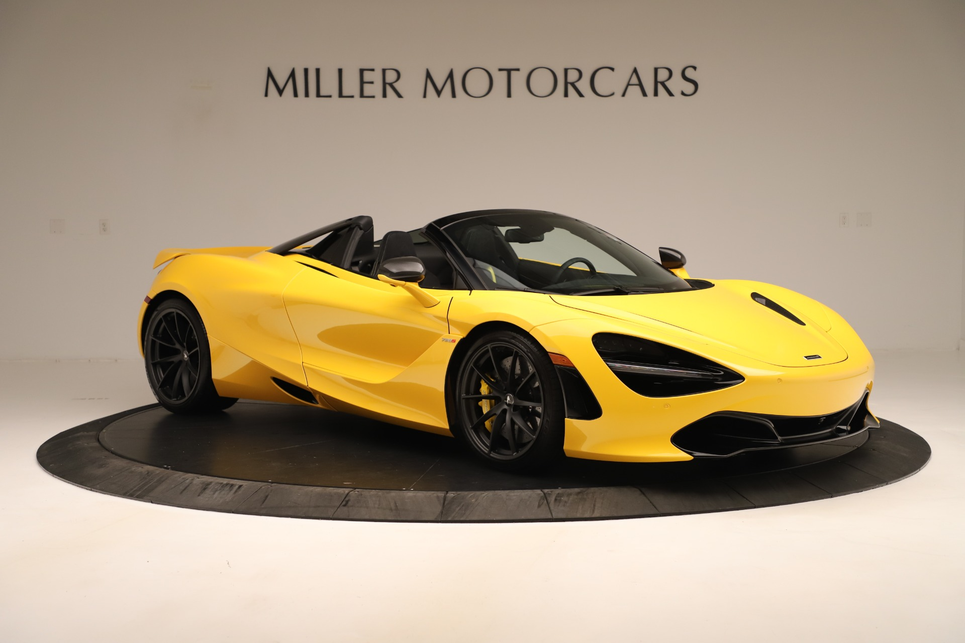 New 2020 McLaren 720S Convertible For Sale In Greenwich, CT 3388_p16