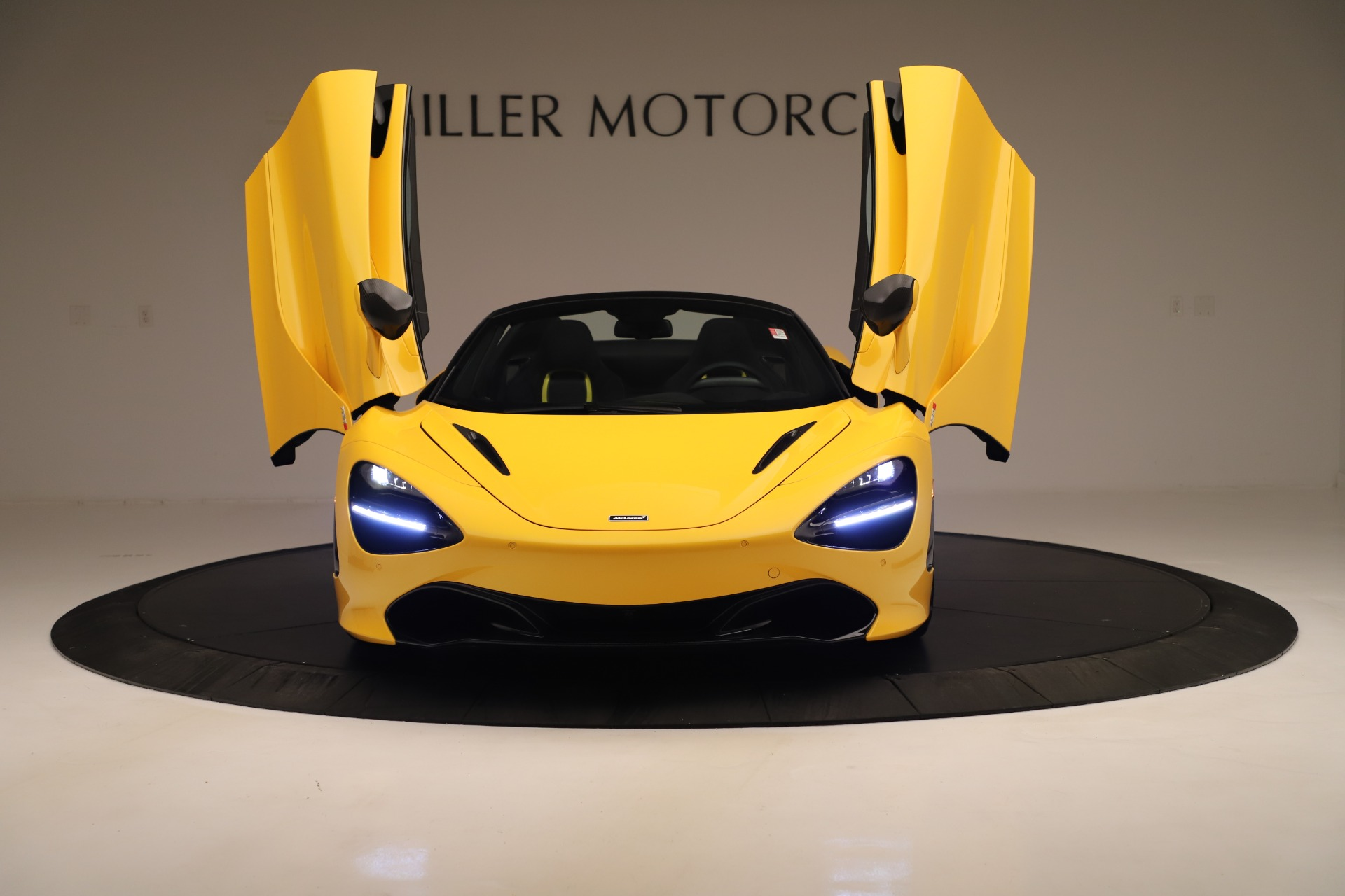 New 2020 McLaren 720S Convertible For Sale In Greenwich, CT 3388_p17