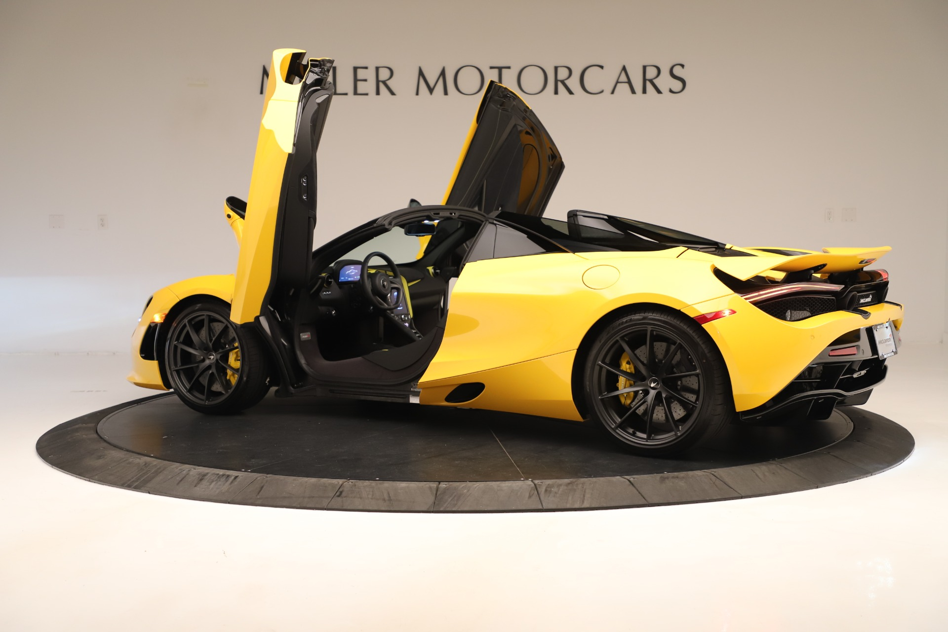 New 2020 McLaren 720S Convertible For Sale In Greenwich, CT 3388_p19