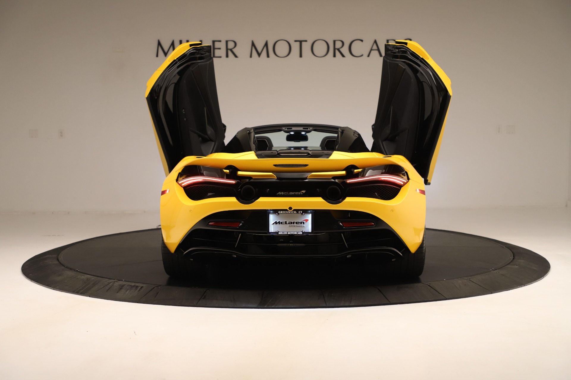 New 2020 McLaren 720S Convertible For Sale In Greenwich, CT 3388_p20