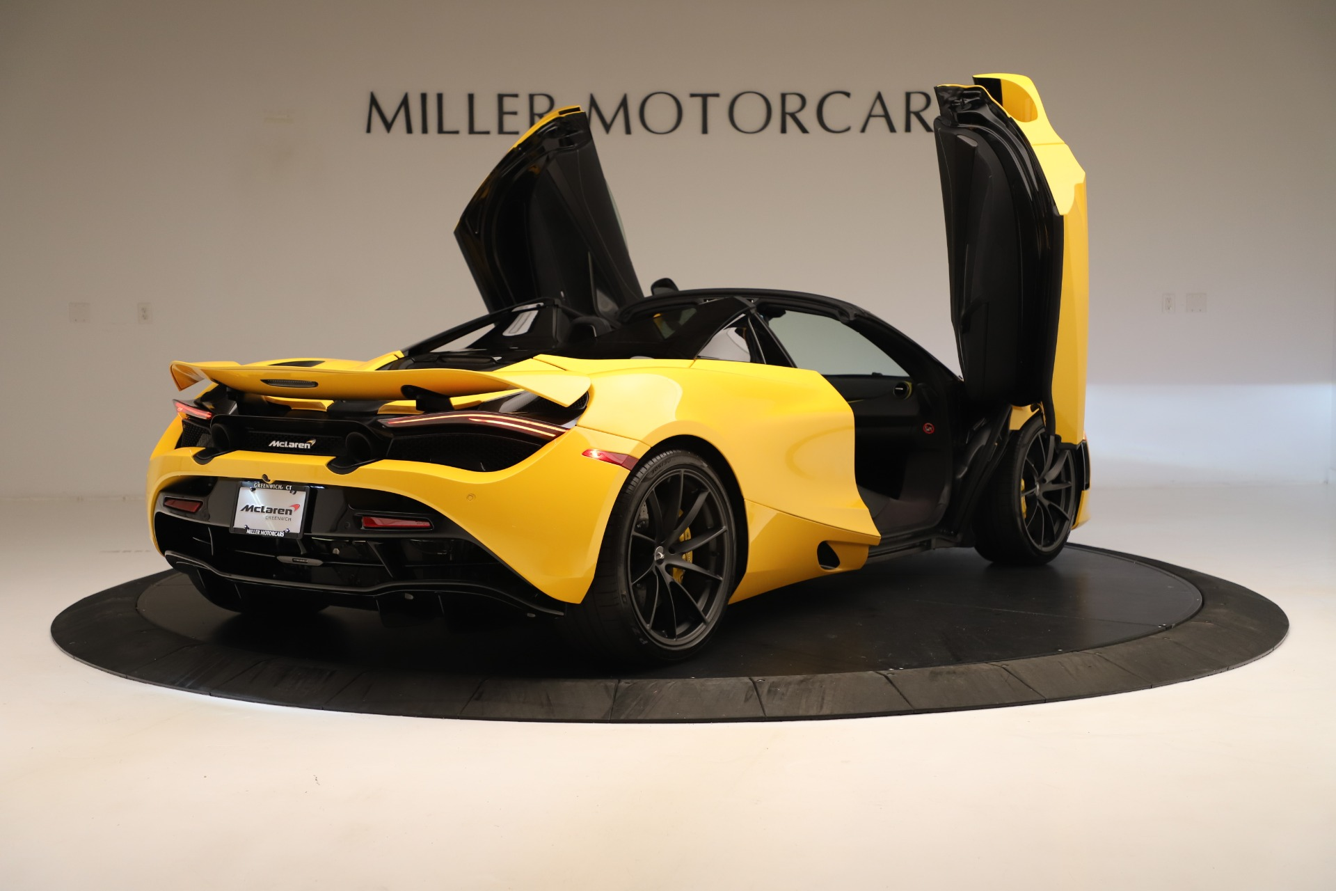 New 2020 McLaren 720S Convertible For Sale In Greenwich, CT 3388_p21