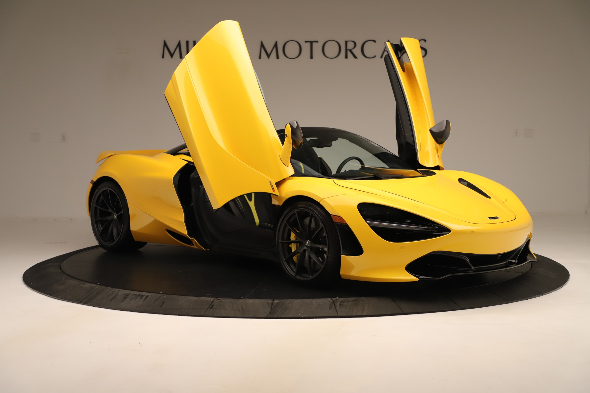 New 2020 McLaren 720S Convertible For Sale In Greenwich, CT 3388_p22