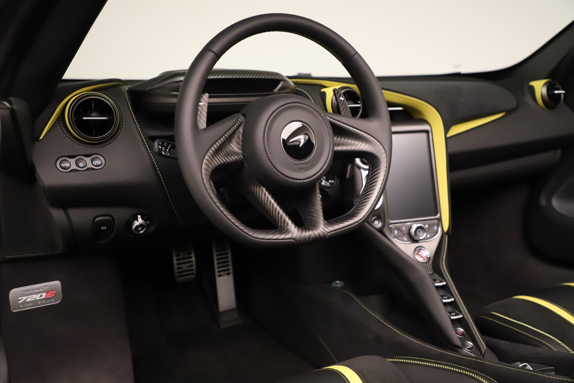 New 2020 McLaren 720S Convertible For Sale In Greenwich, CT 3388_p29