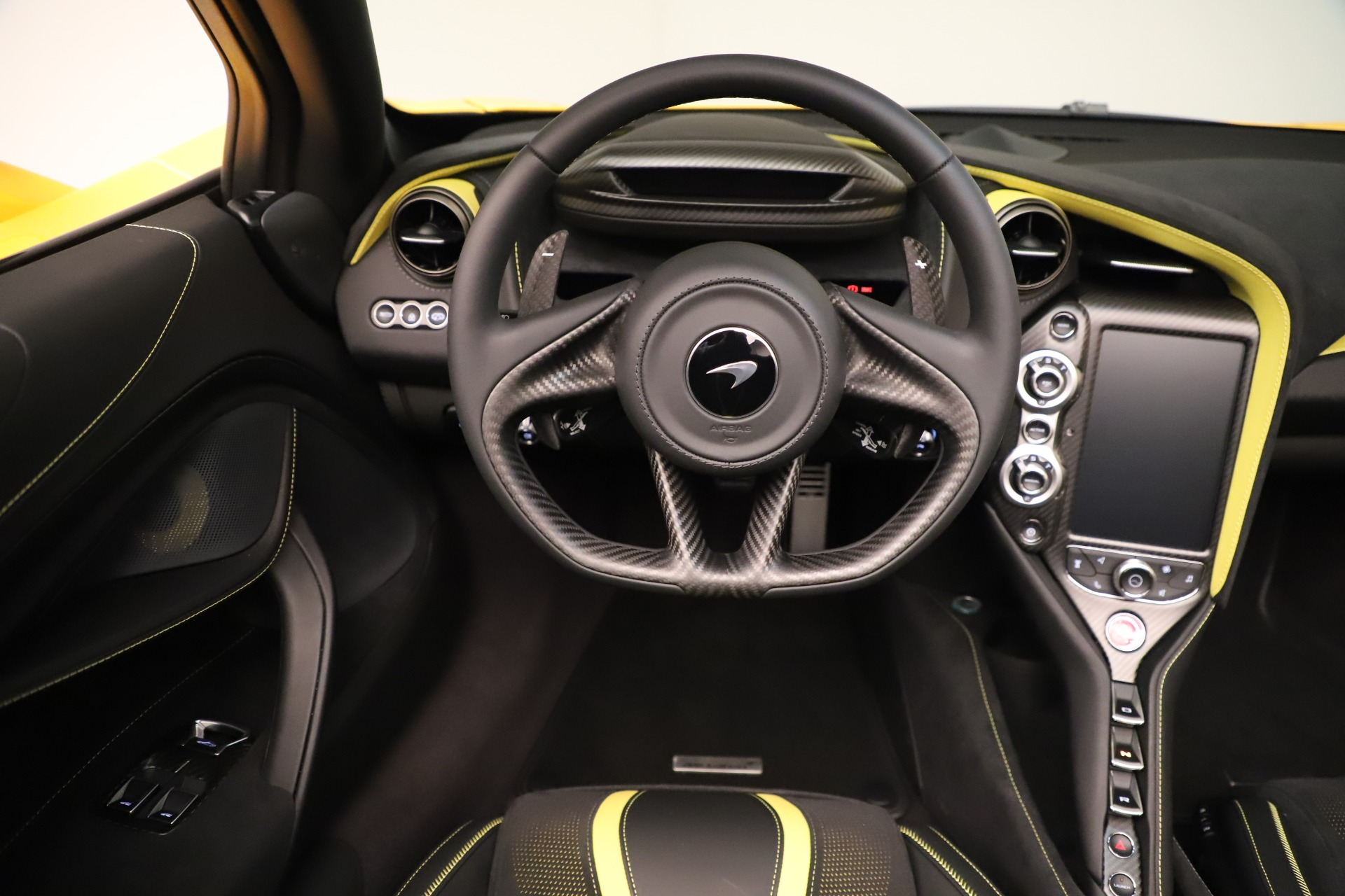 New 2020 McLaren 720S Convertible For Sale In Greenwich, CT 3388_p30