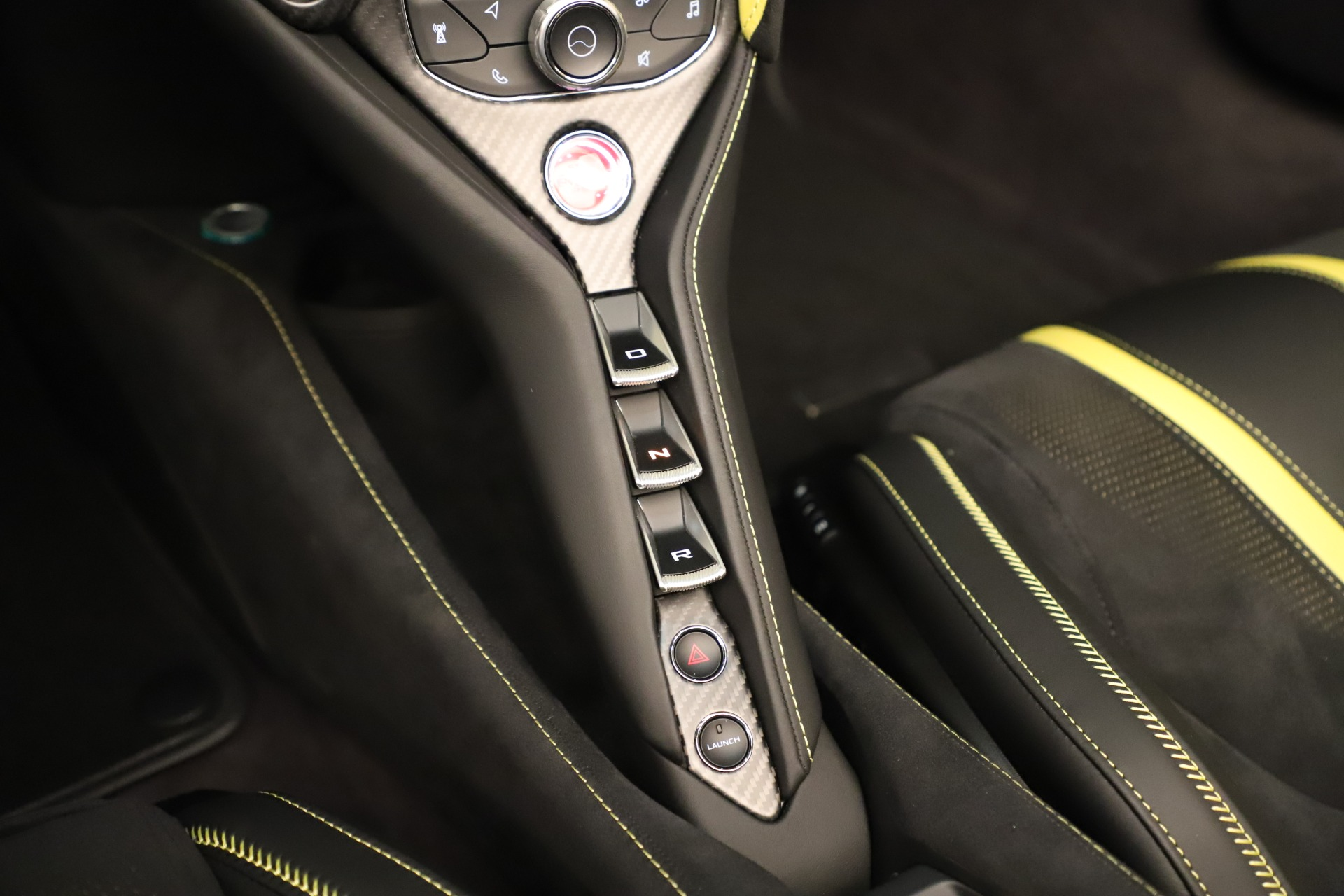 New 2020 McLaren 720S Convertible For Sale In Greenwich, CT 3388_p33