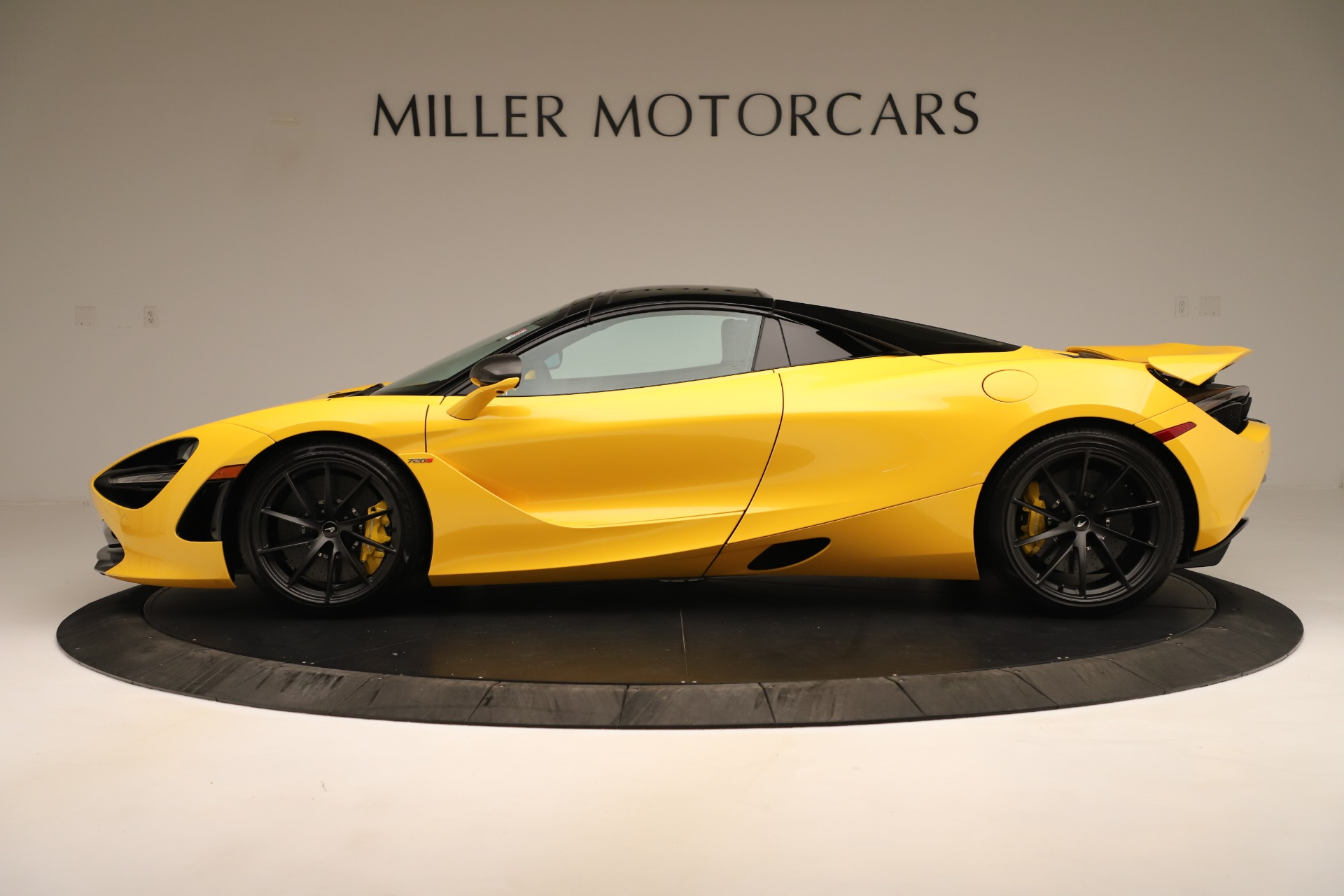 New 2020 McLaren 720S Convertible For Sale In Greenwich, CT 3388_p3
