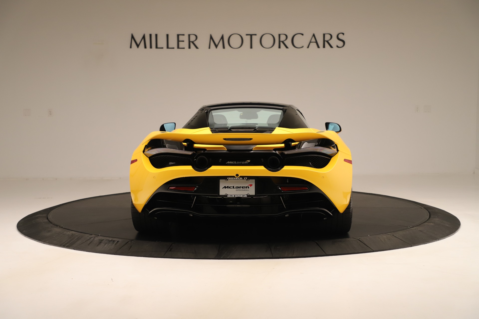 New 2020 McLaren 720S Convertible For Sale In Greenwich, CT 3388_p5