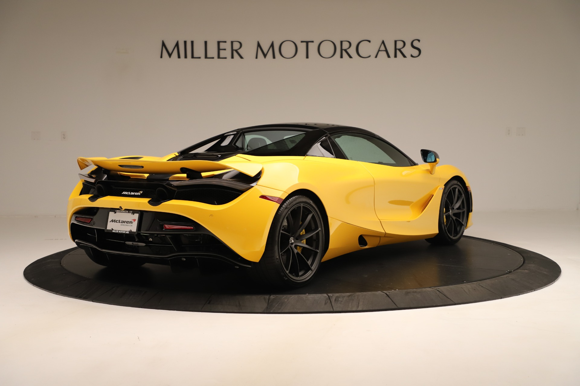 New 2020 McLaren 720S Convertible For Sale In Greenwich, CT 3388_p6