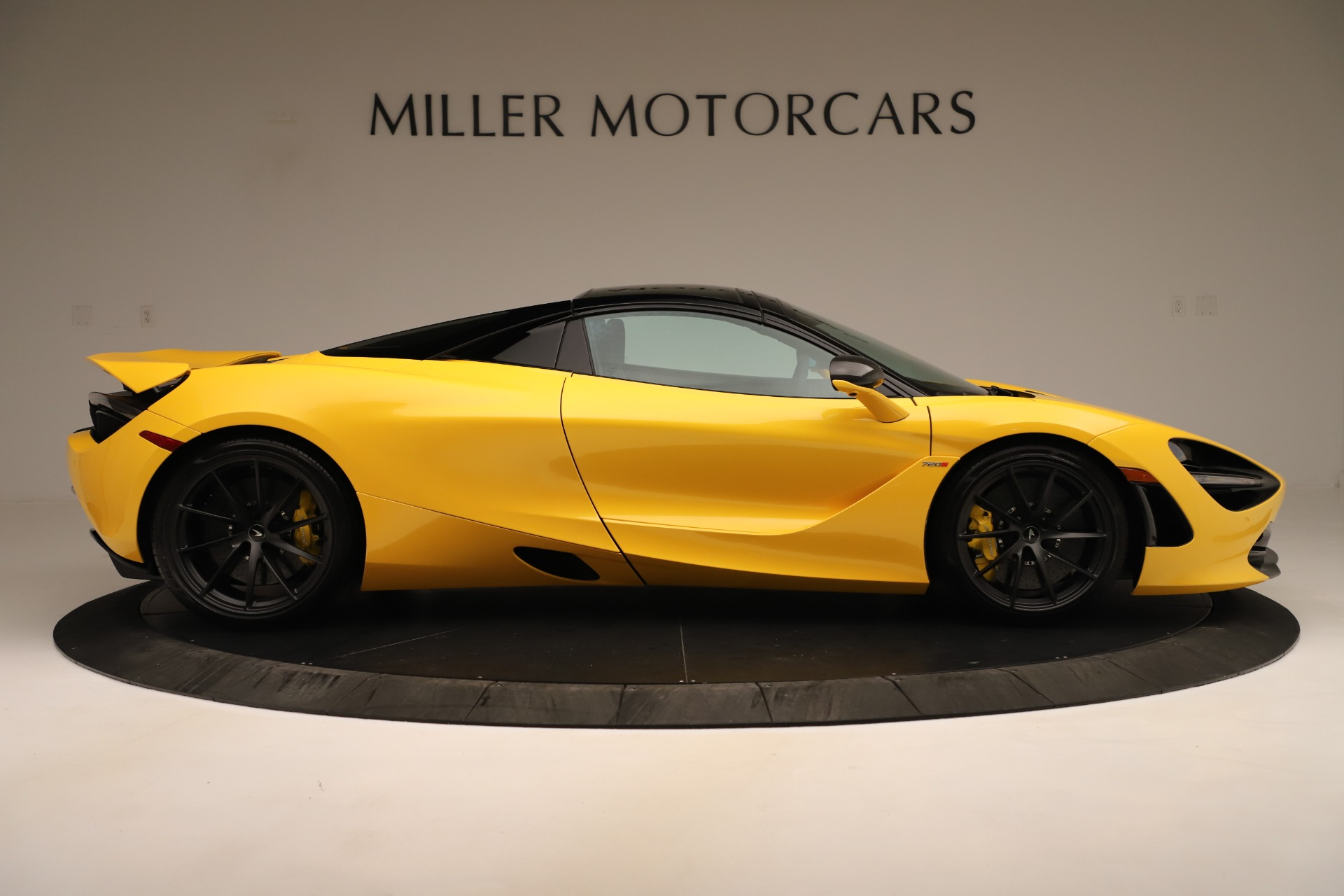 New 2020 McLaren 720S Convertible For Sale In Greenwich, CT 3388_p7