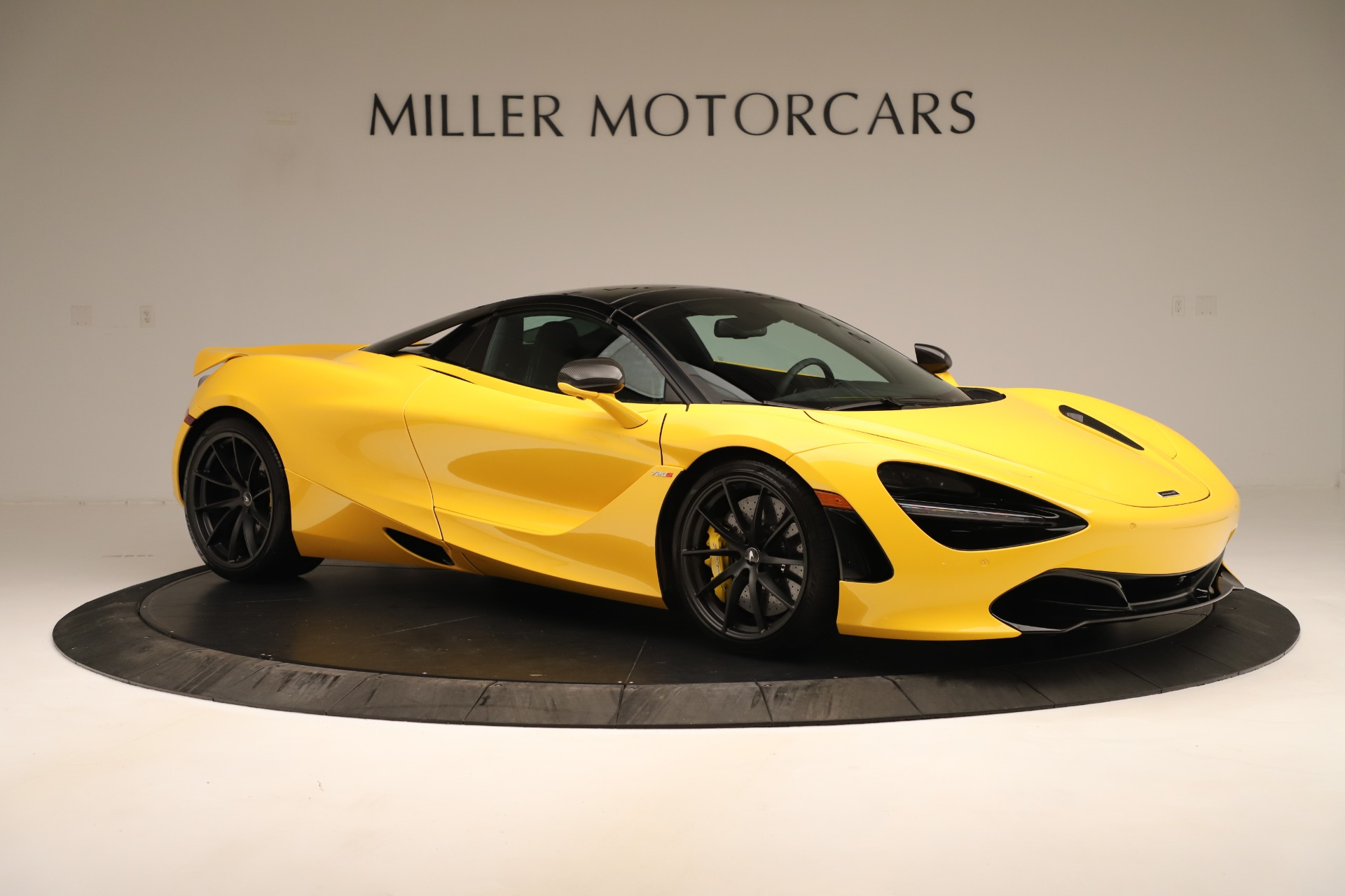 New 2020 McLaren 720S Convertible For Sale In Greenwich, CT 3388_p8