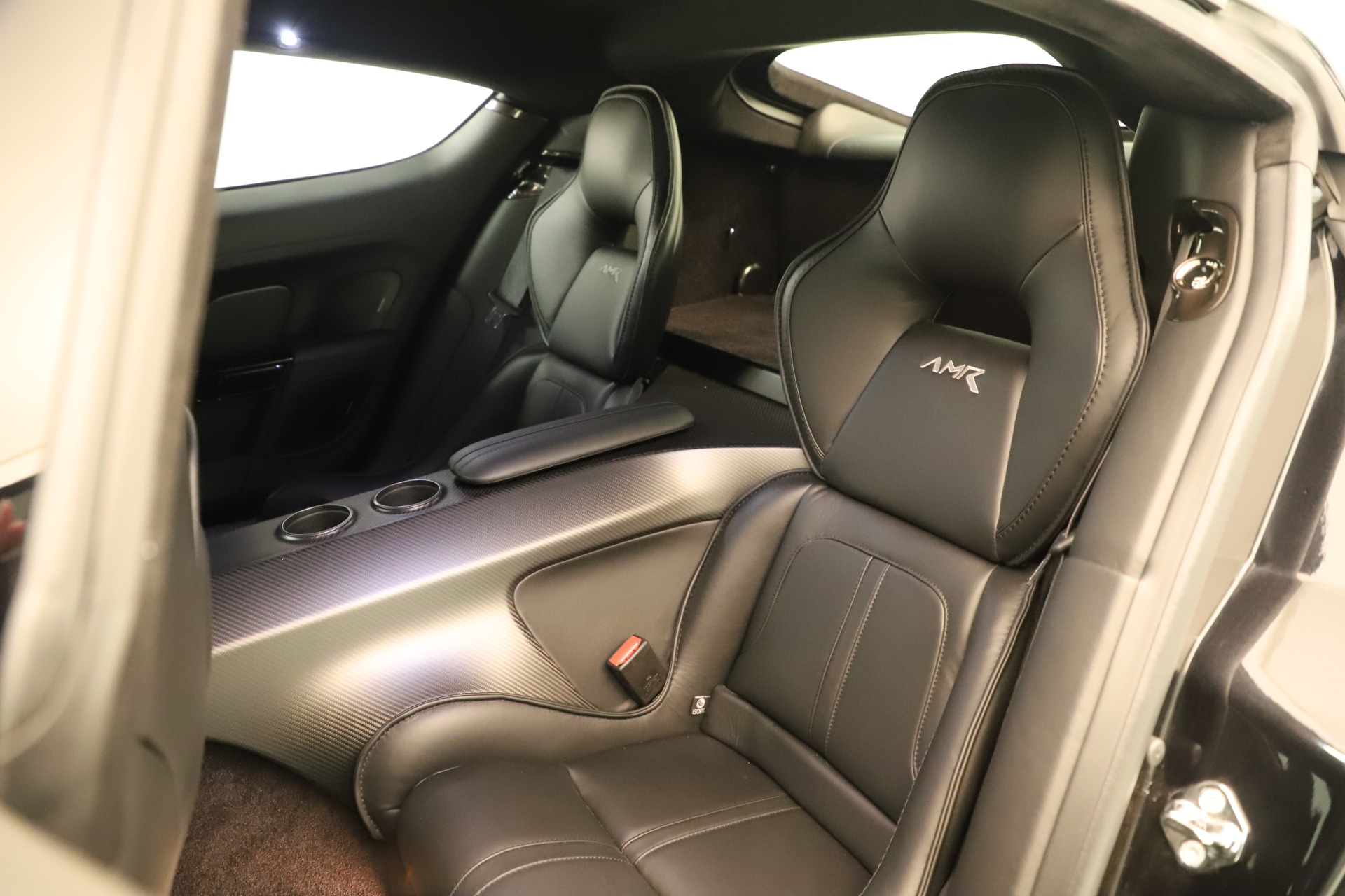 New 2019 Aston Martin Rapide V12 AMR For Sale In Greenwich, CT 3389_p19
