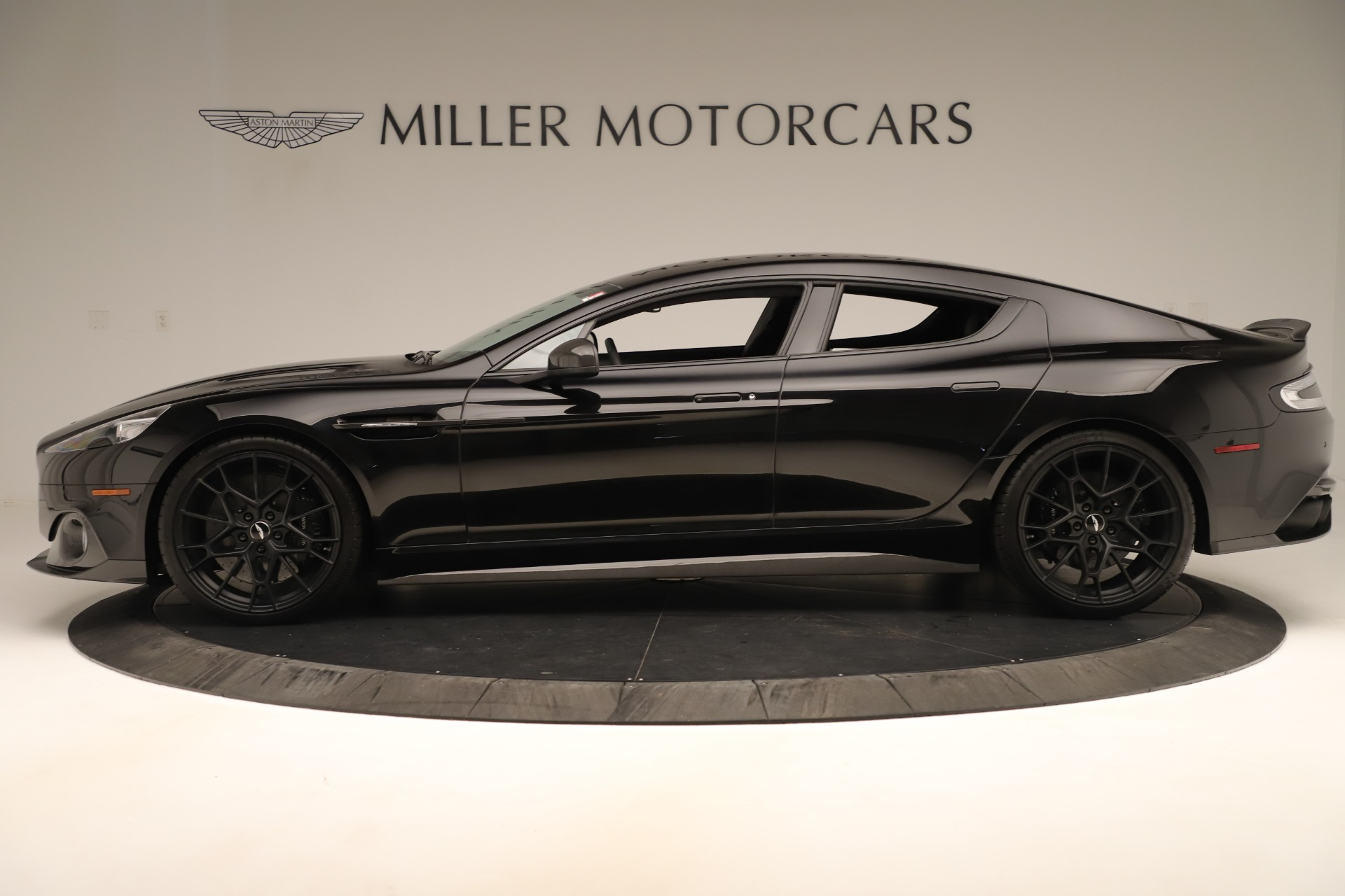 New 2019 Aston Martin Rapide V12 AMR For Sale In Greenwich, CT 3389_p2