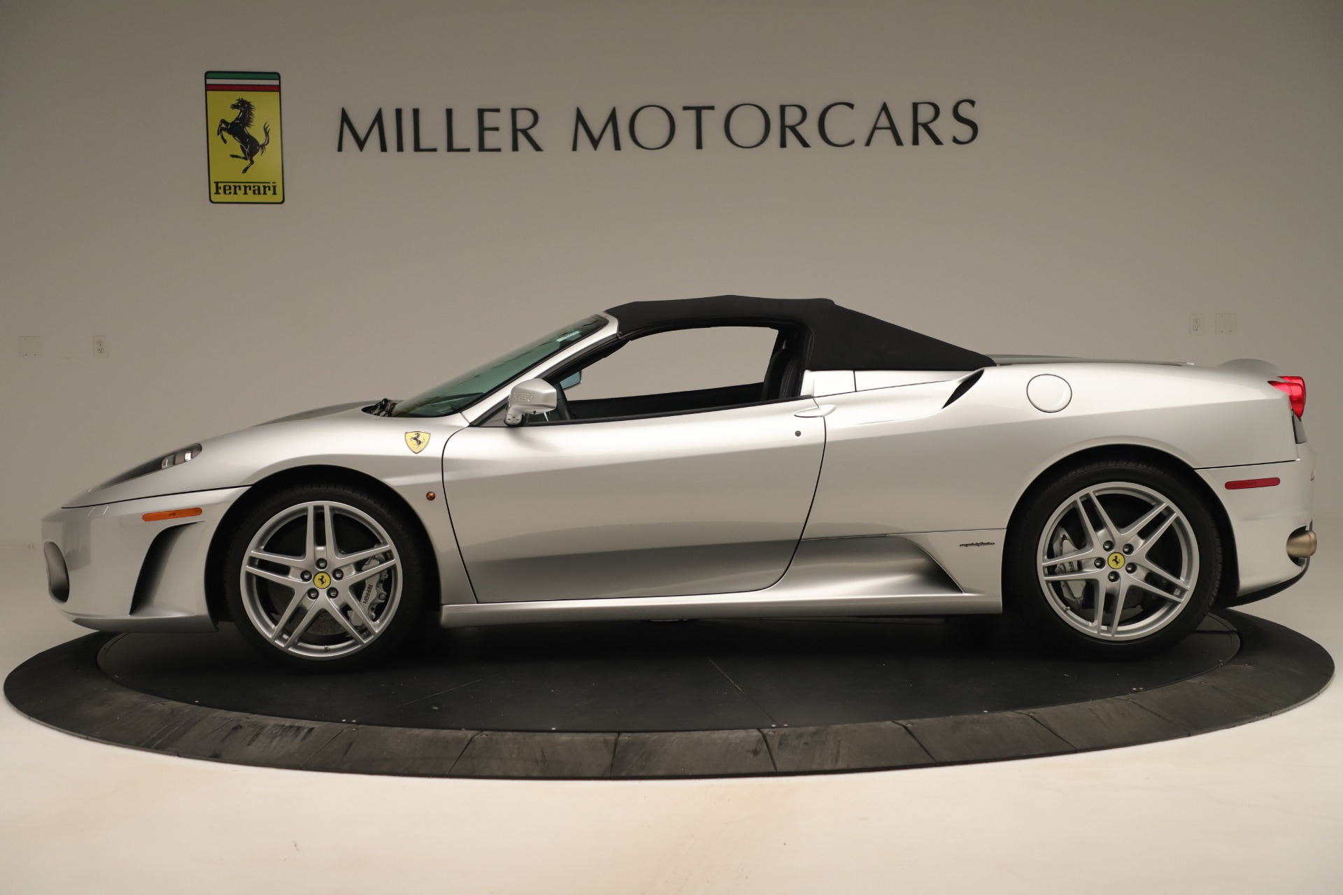 Used 2008 Ferrari F430 Spider  For Sale In Greenwich, CT 3391_p18