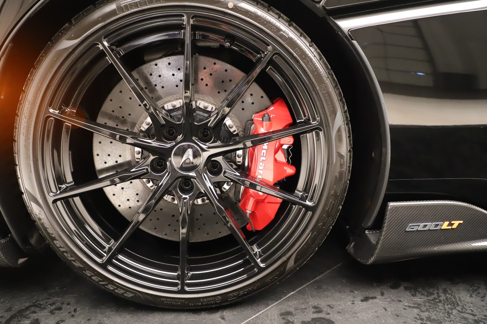 New 2019 McLaren 600LT Coupe For Sale In Greenwich, CT 3392_p15
