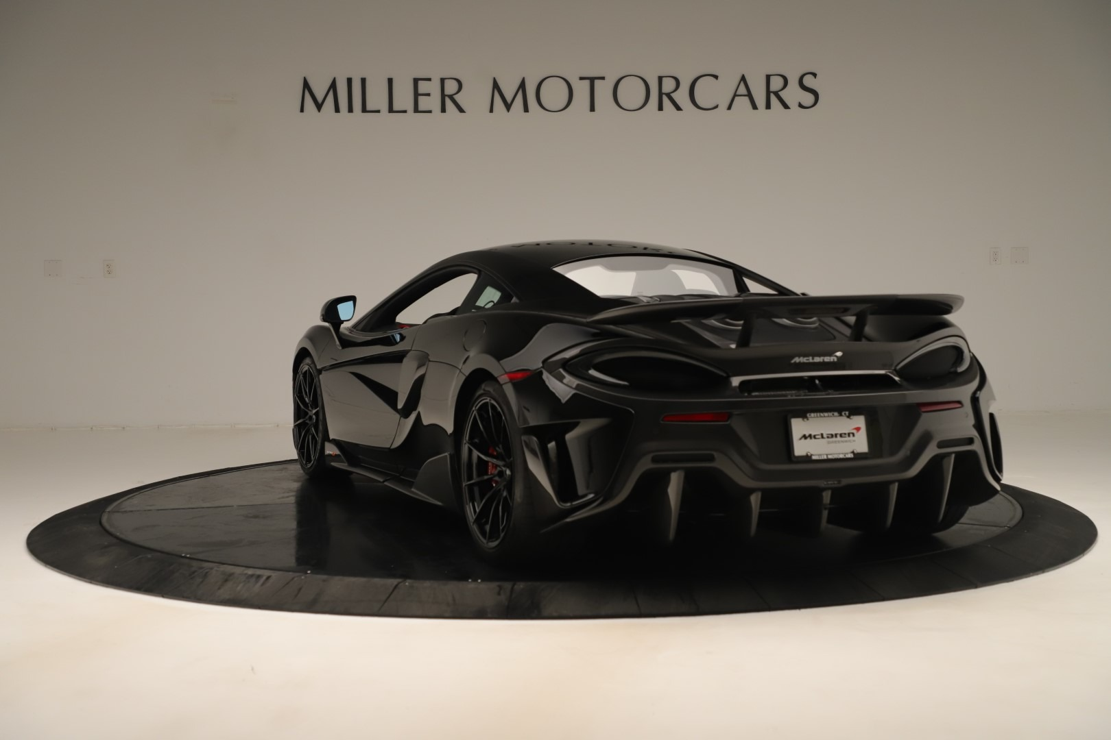 New 2019 McLaren 600LT Coupe For Sale In Greenwich, CT 3392_p4