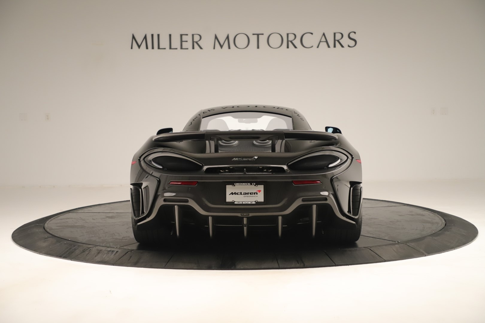 New 2019 McLaren 600LT Coupe For Sale In Greenwich, CT 3392_p5