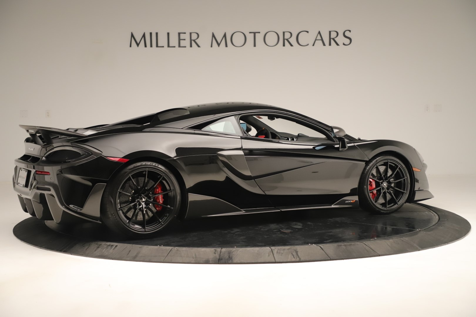 New 2019 McLaren 600LT Coupe For Sale In Greenwich, CT 3392_p7