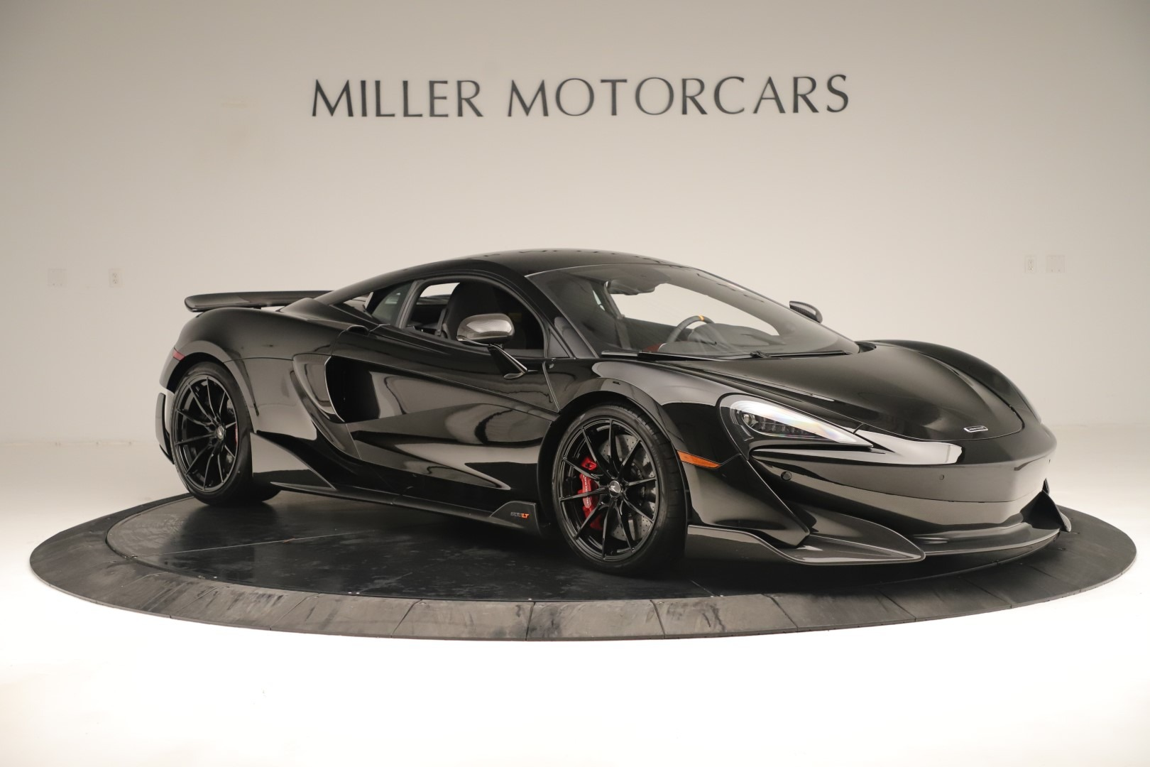 New 2019 McLaren 600LT Coupe For Sale In Greenwich, CT 3392_p9