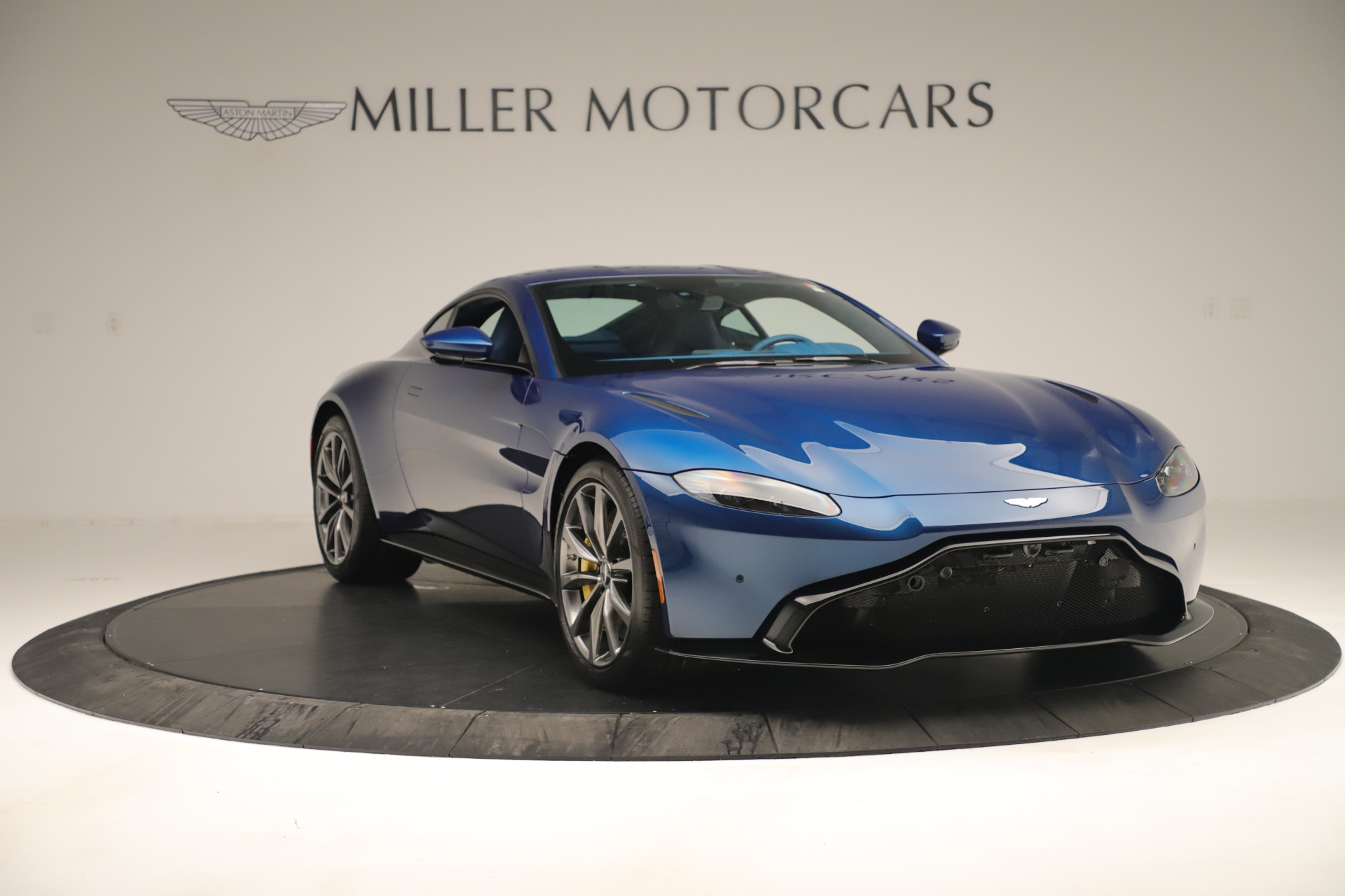 New 2020 Aston Martin Vantage Coupe For Sale In Greenwich, CT 3393_p11