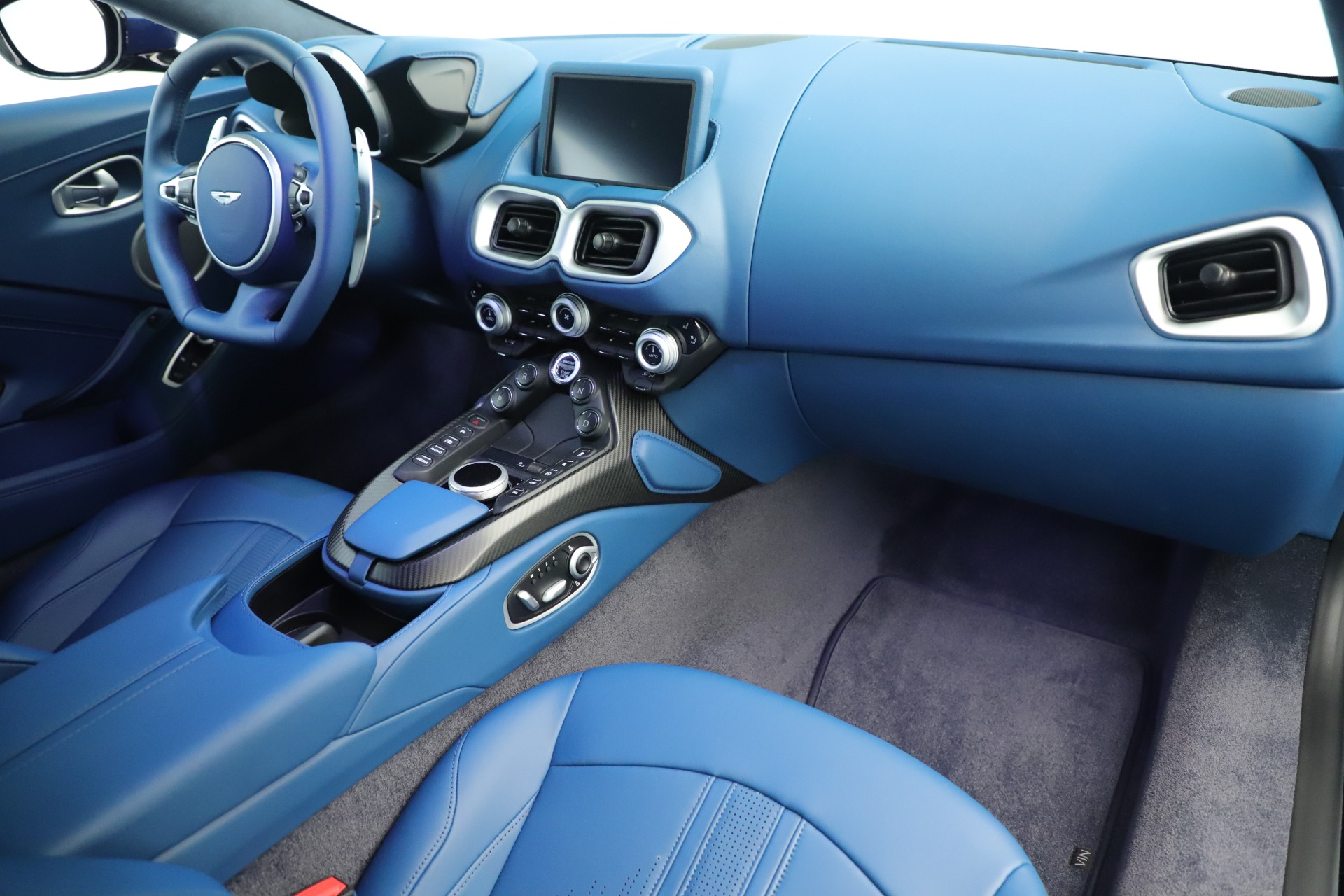 New 2020 Aston Martin Vantage Coupe For Sale In Greenwich, CT 3393_p19