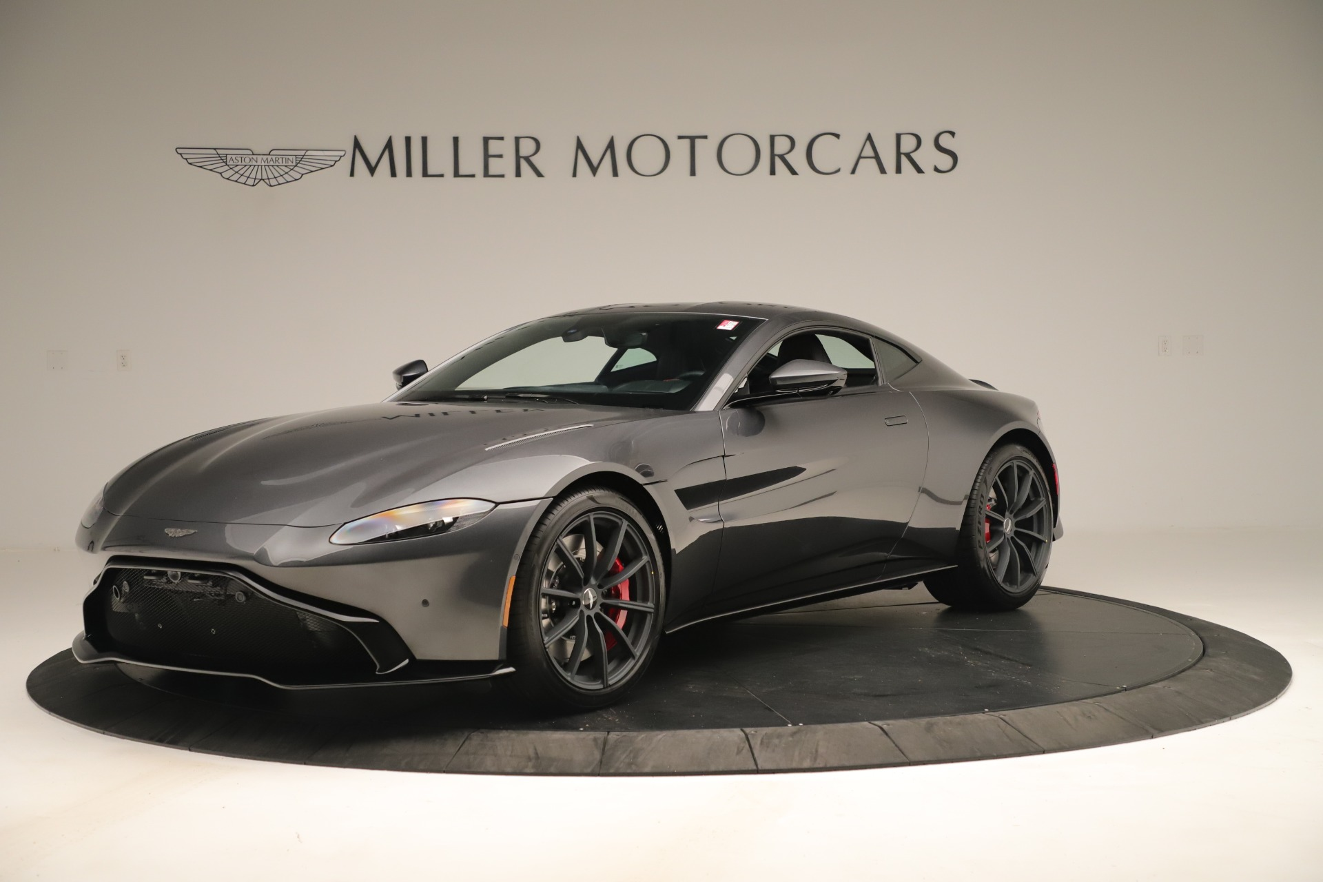 New 2020 Aston Martin Vantage  For Sale In Greenwich, CT 3394_main
