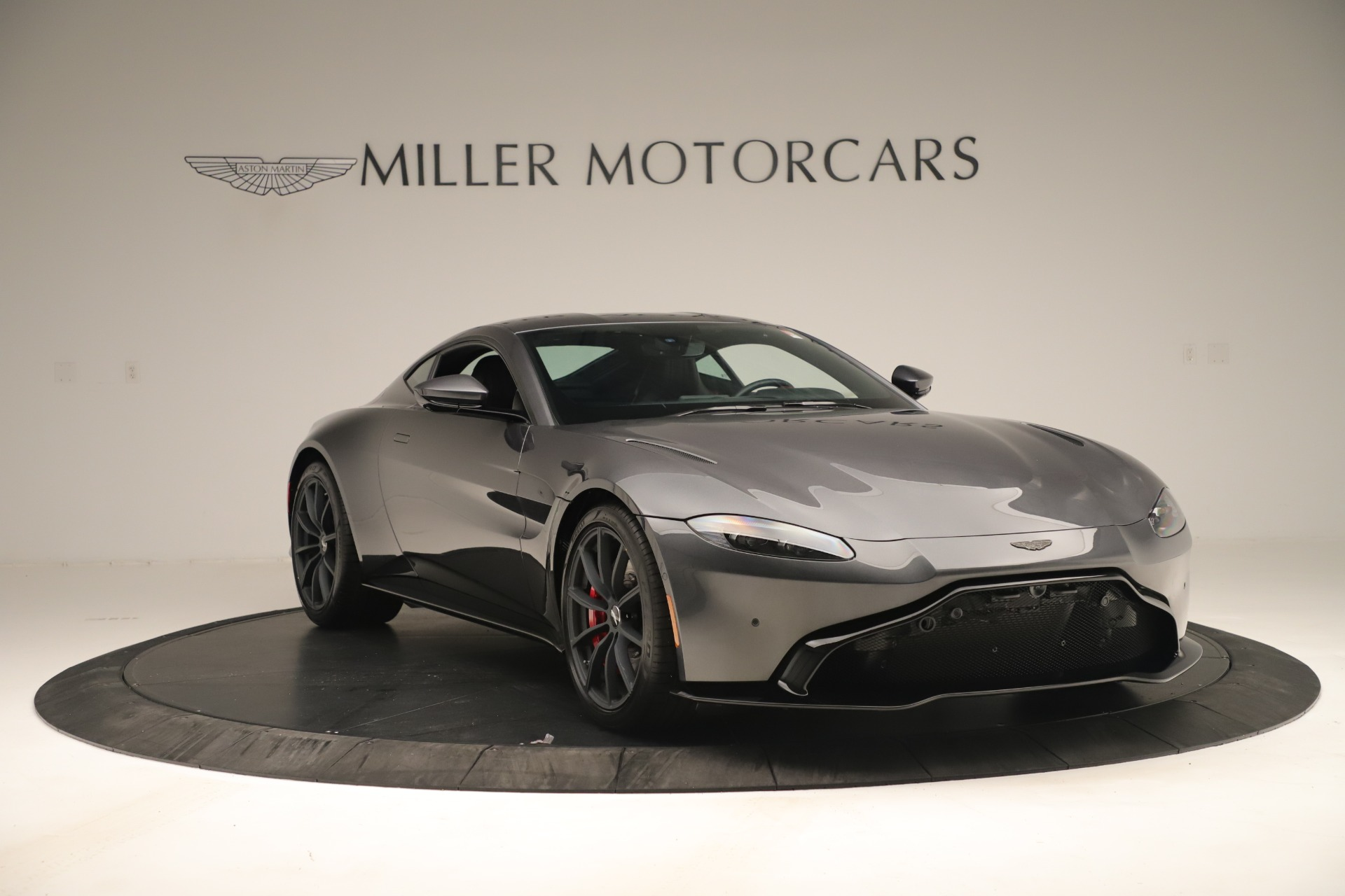 New 2020 Aston Martin Vantage  For Sale In Greenwich, CT 3394_p10