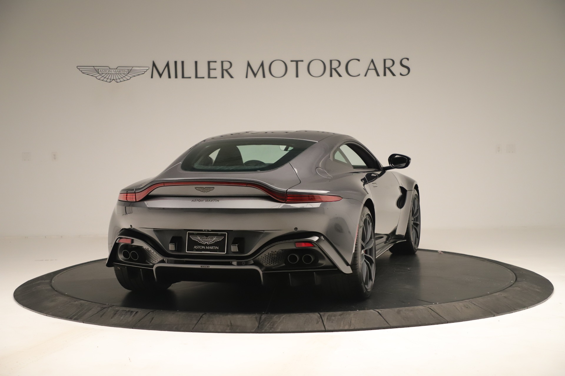 New 2020 Aston Martin Vantage  For Sale In Greenwich, CT 3394_p6