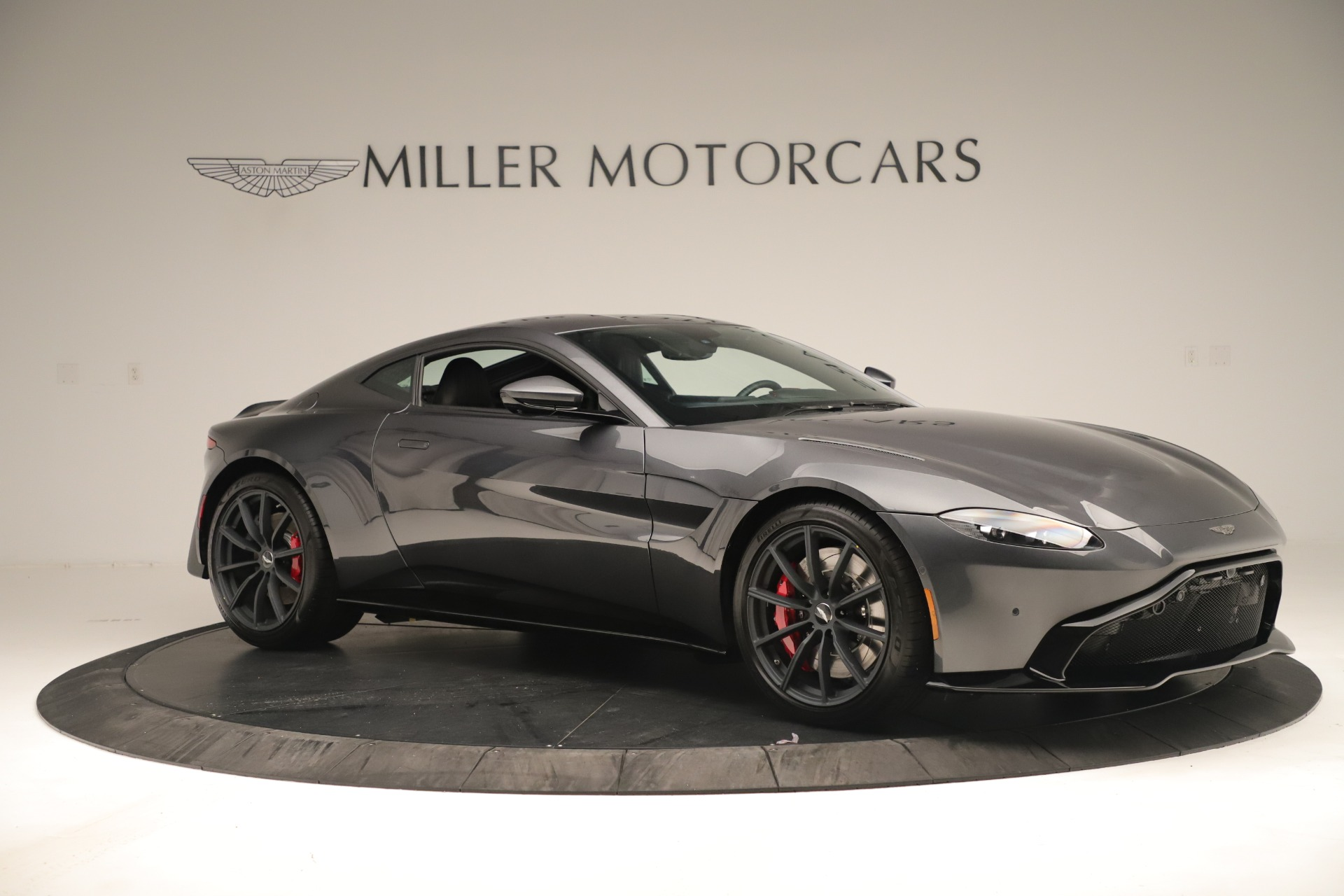 New 2020 Aston Martin Vantage  For Sale In Greenwich, CT 3394_p9
