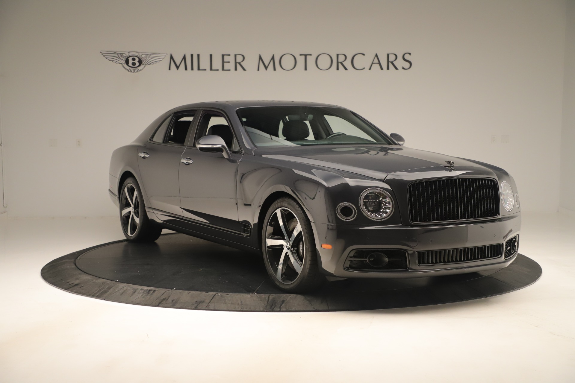 Used 2018 Bentley Mulsanne Speed Design Series For Sale In Greenwich, CT 3405_p11