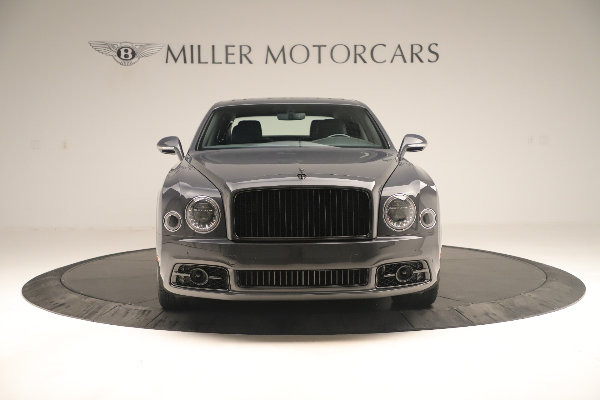 Used 2018 Bentley Mulsanne Speed Design Series For Sale In Greenwich, CT 3405_p12